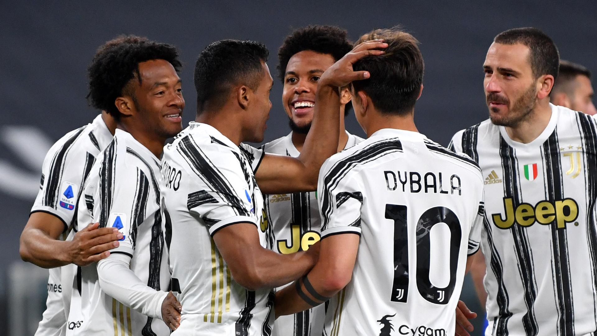 Juventus 3-1 Parma: Pirlo's men put Super League furore aside with comeback win