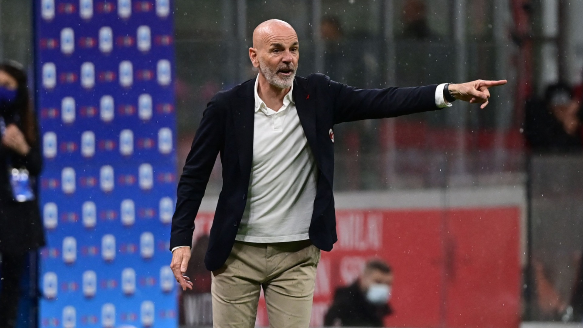 European Super League no excuse for Milan in Sassuolo defeat - Pioli