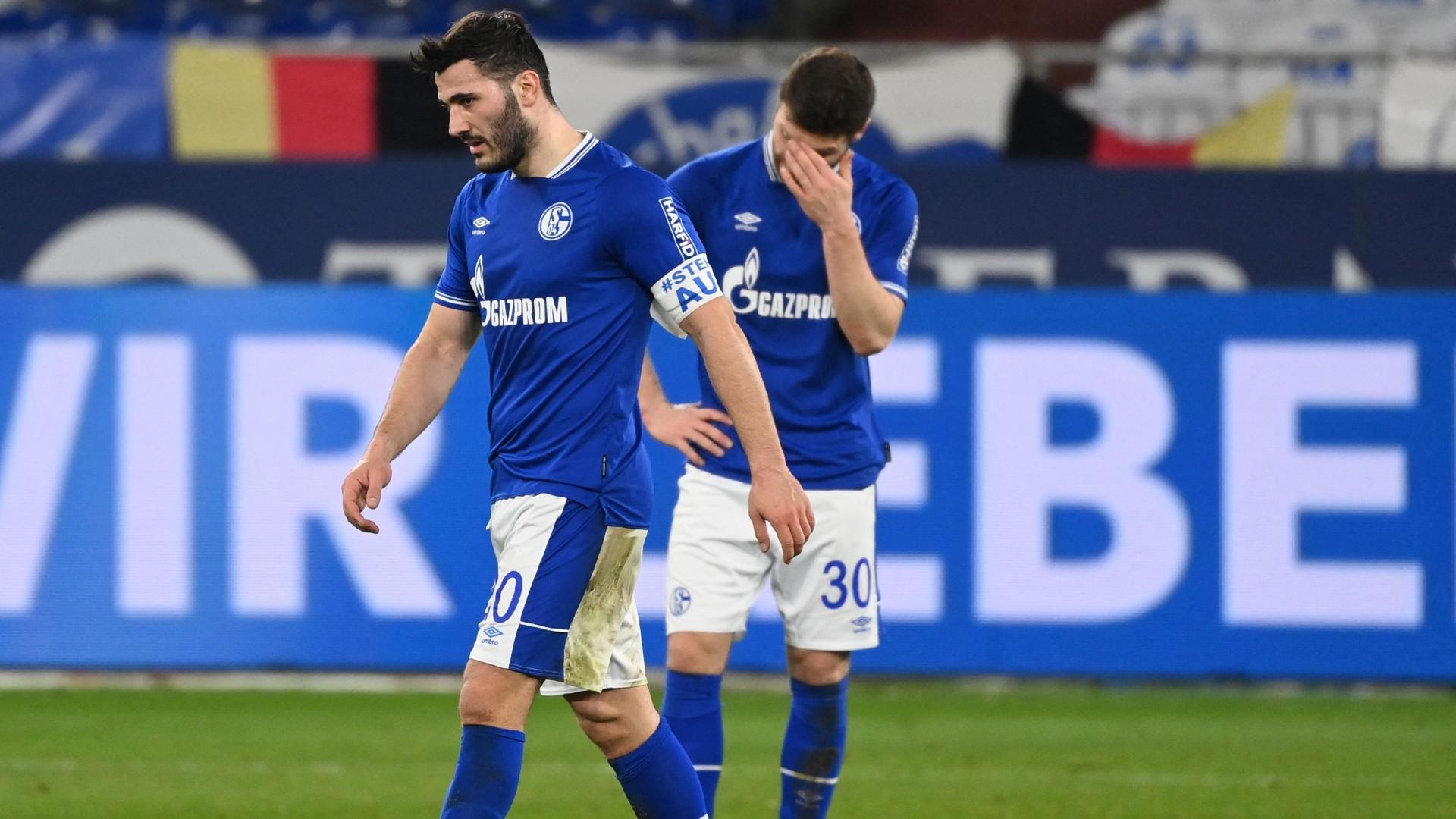 Farewell Schalke: Royal Blues face hard road back after Bundesliga relegation, warns Kuranyi