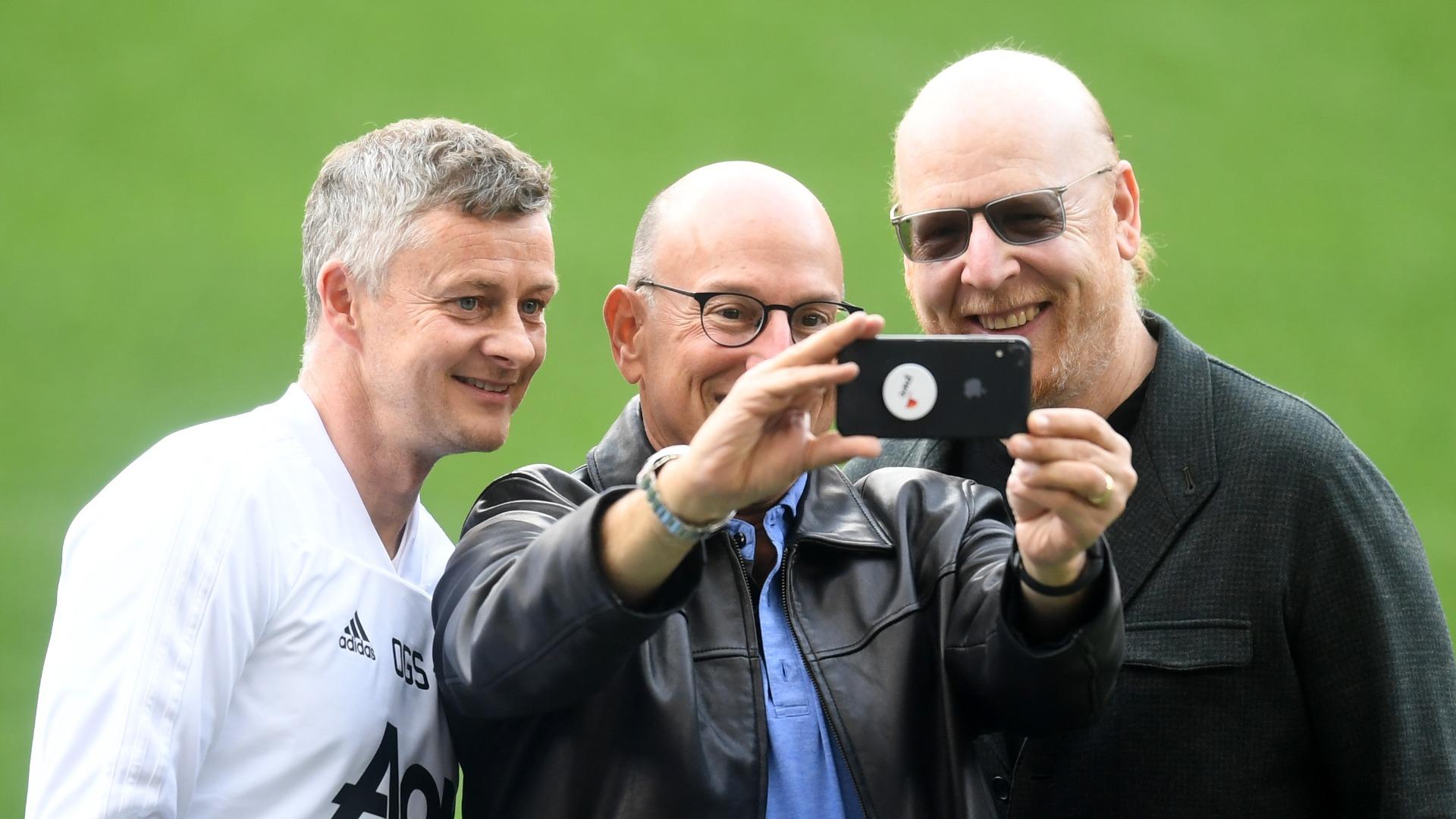 Man Utd part-owner Joel Glazer issues apology in open letter