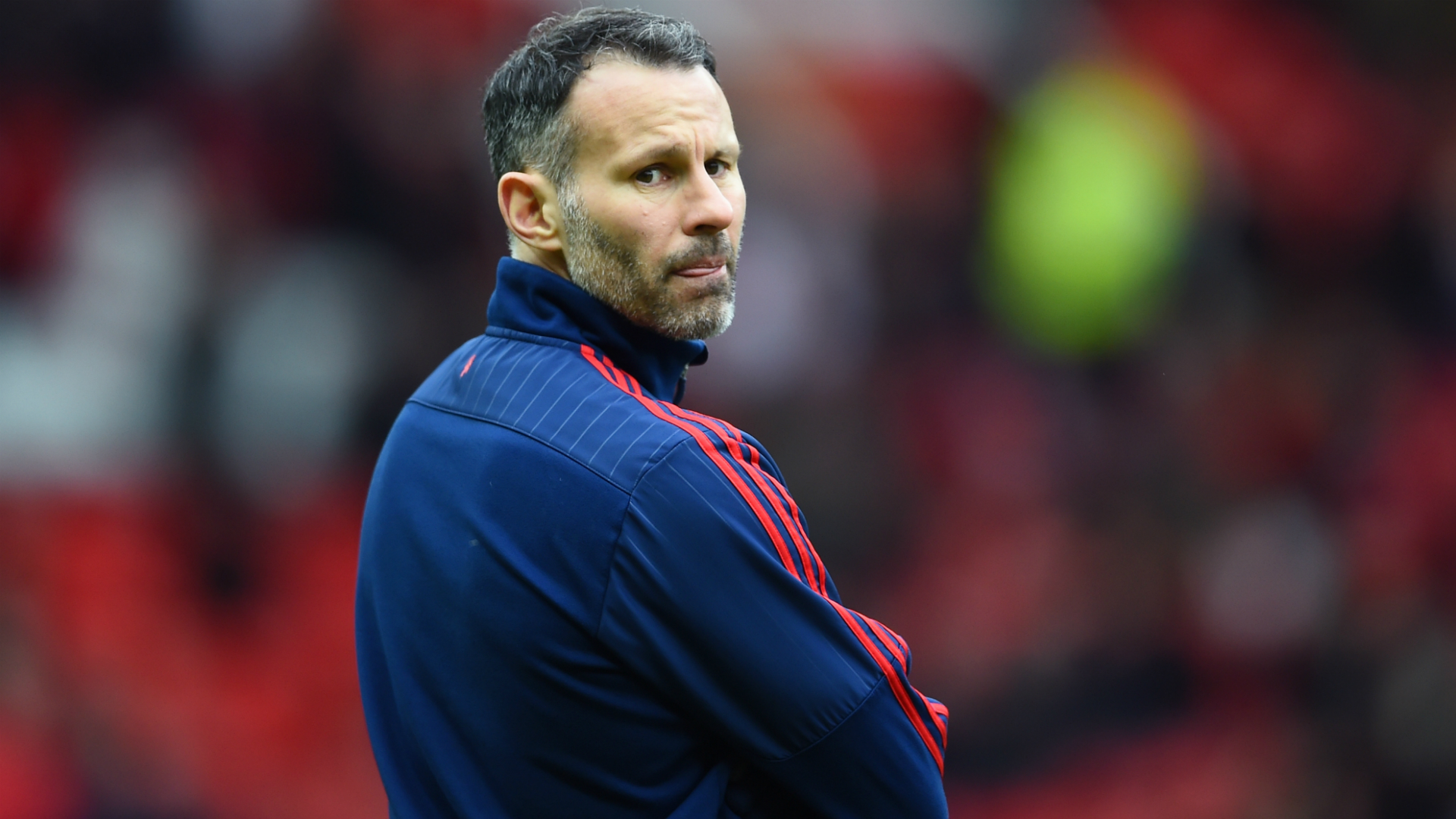 Ryan Giggs charged with assaulting two women, will not coach Wales at Euro 2020