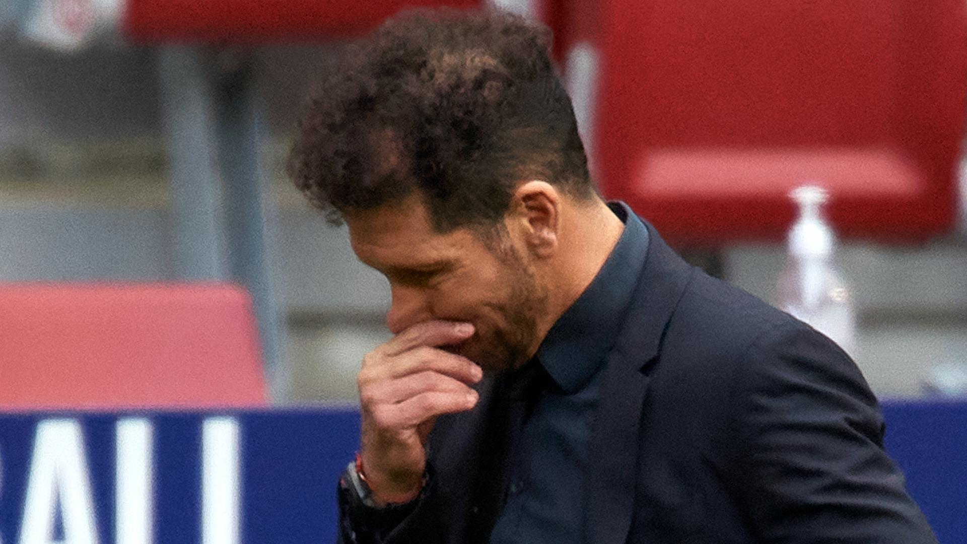 Athletic Bilbao 2-1 Atletico Madrid: Martinez stuns leaders with late winner