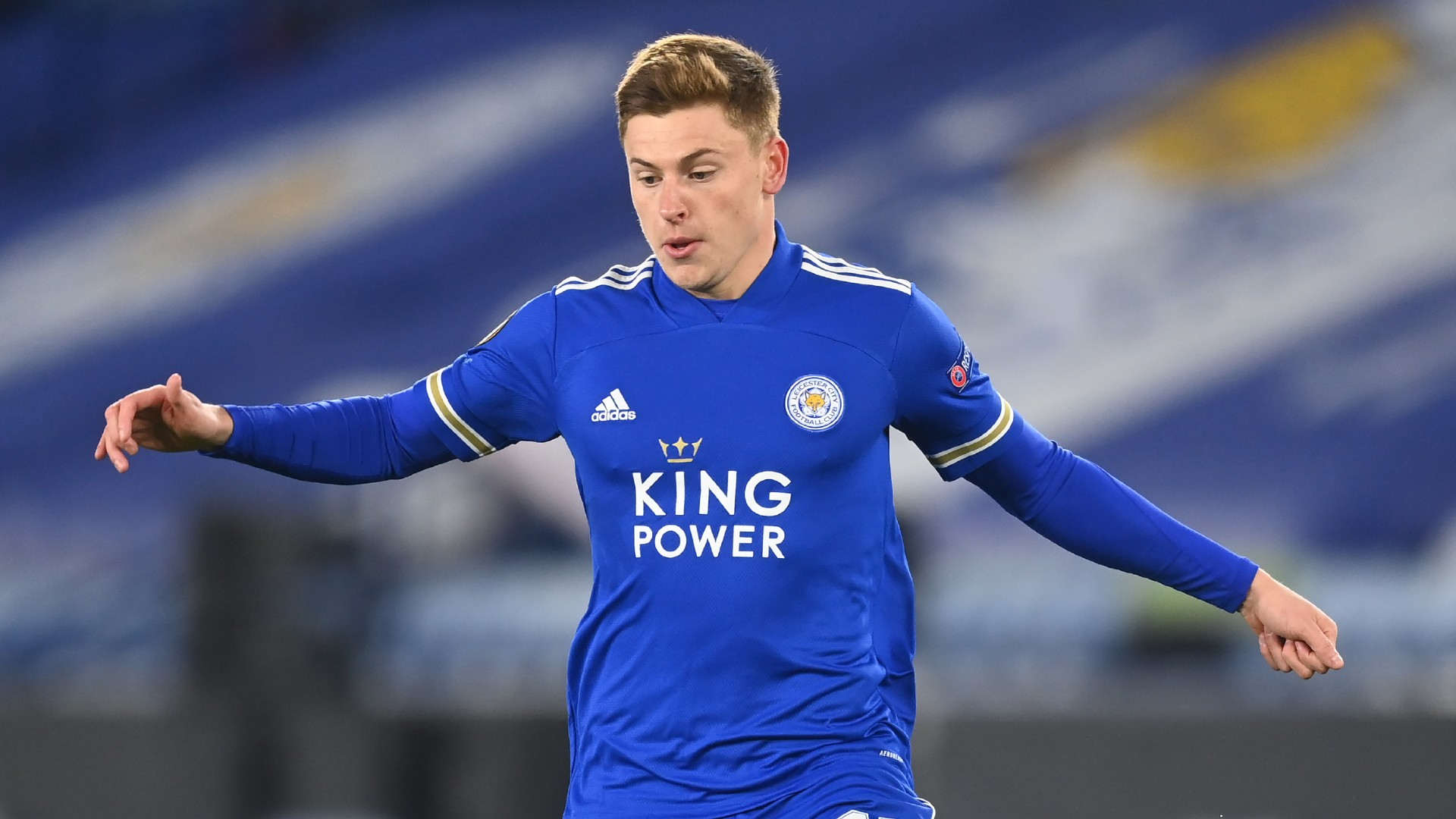 Barnes blow for Leicester City as winger ruled out of England contention