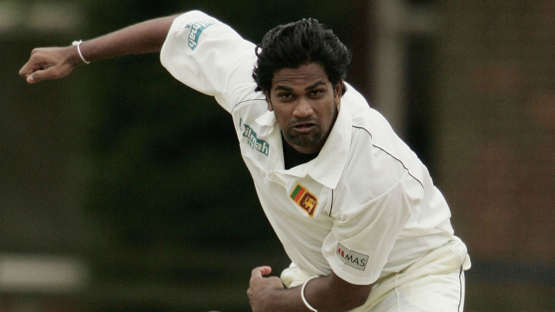 Former Sri Lanka bowler Zoysa banned for six years by ICC