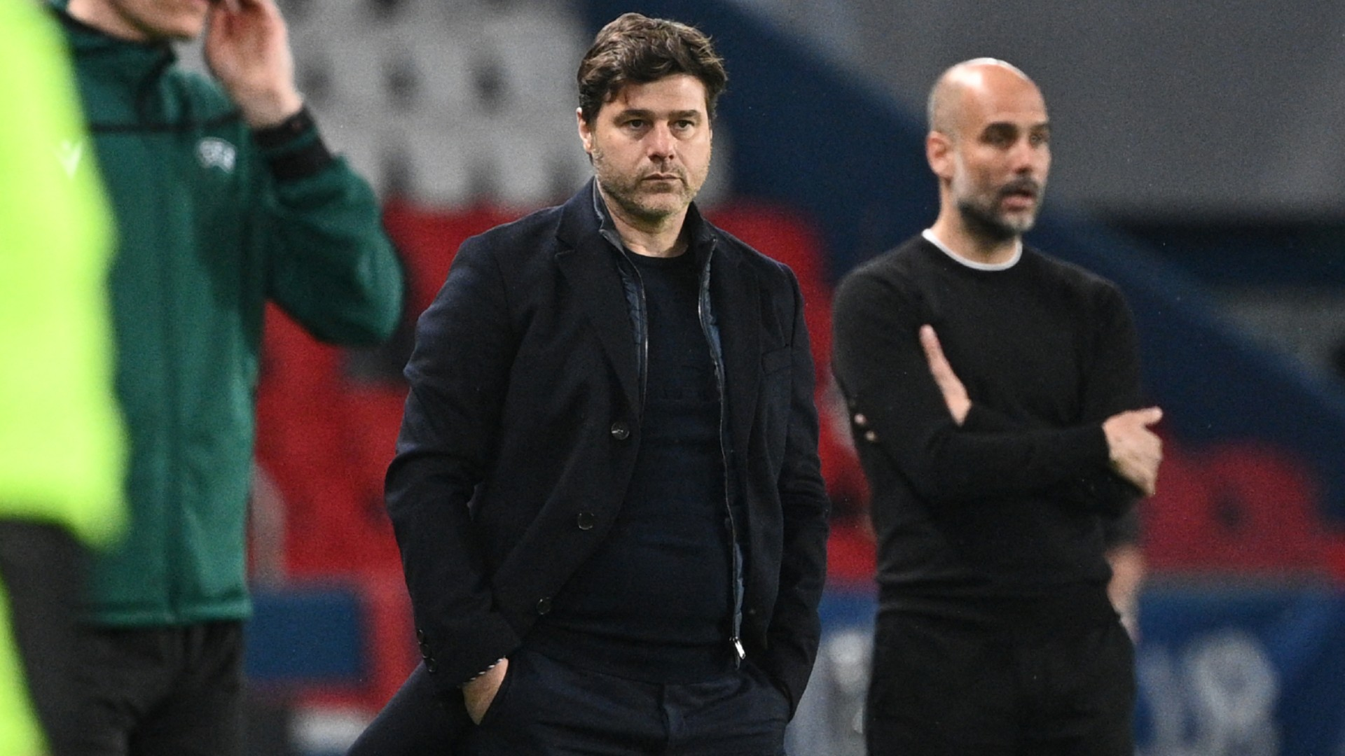 PSG loss difficult to accept – Pochettino on 'painful' collapse against Man City