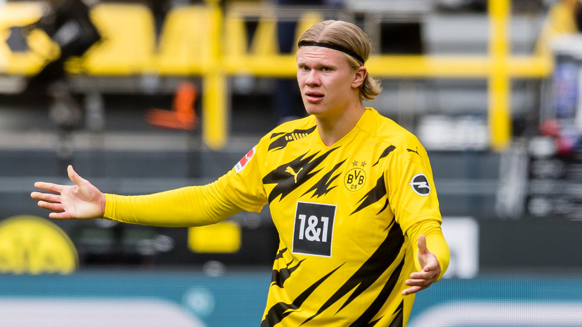 Haaland to Barcelona? Laporta will have final say on any transfers - Koeman