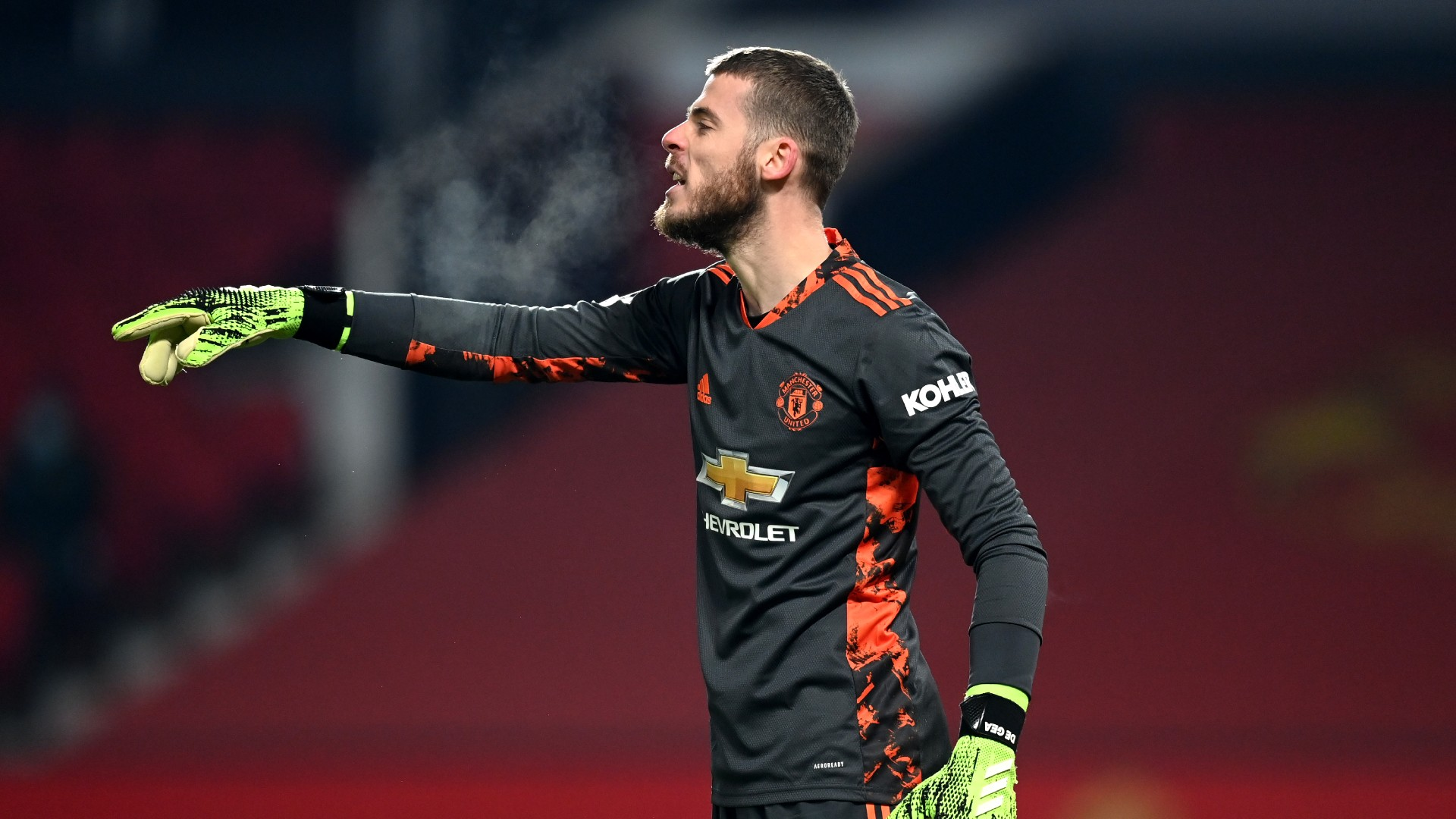 Rumour Has It: De Gea to leave United as his representatives explore their options