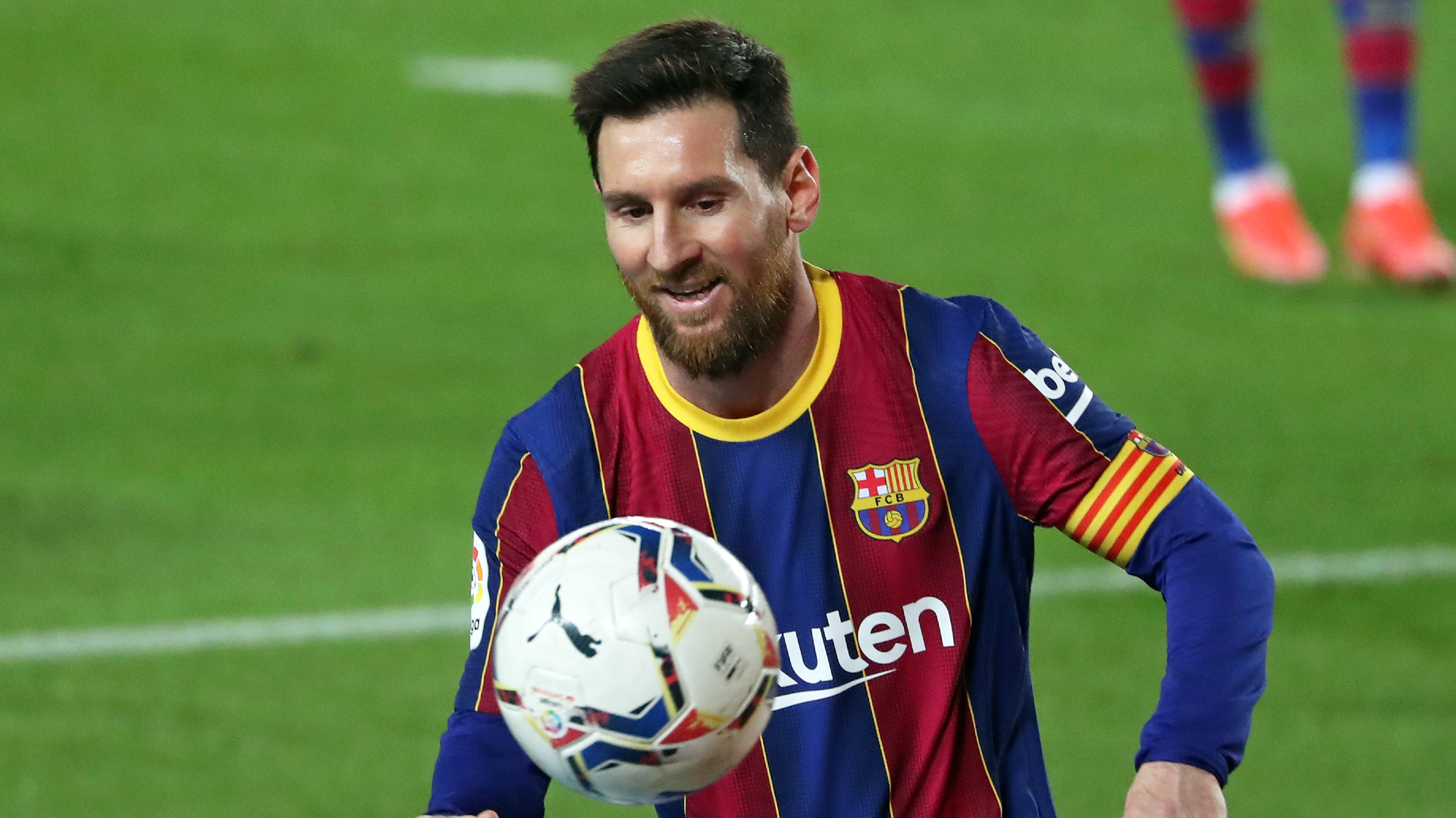 Rumour Has It: Barca haven't moved to re-sign Messi as Neymar return looms