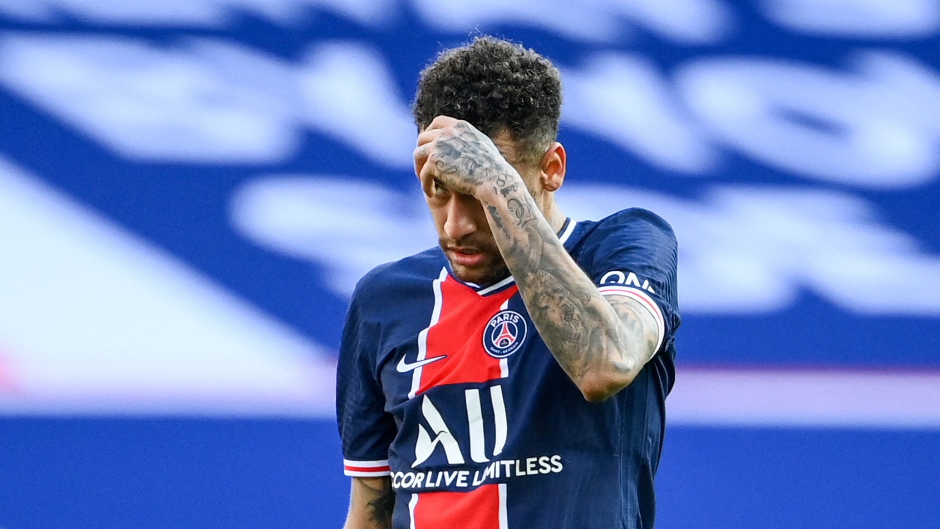 Neymar must channel his strengths, says Pochettino as PSG prepare for Bayern