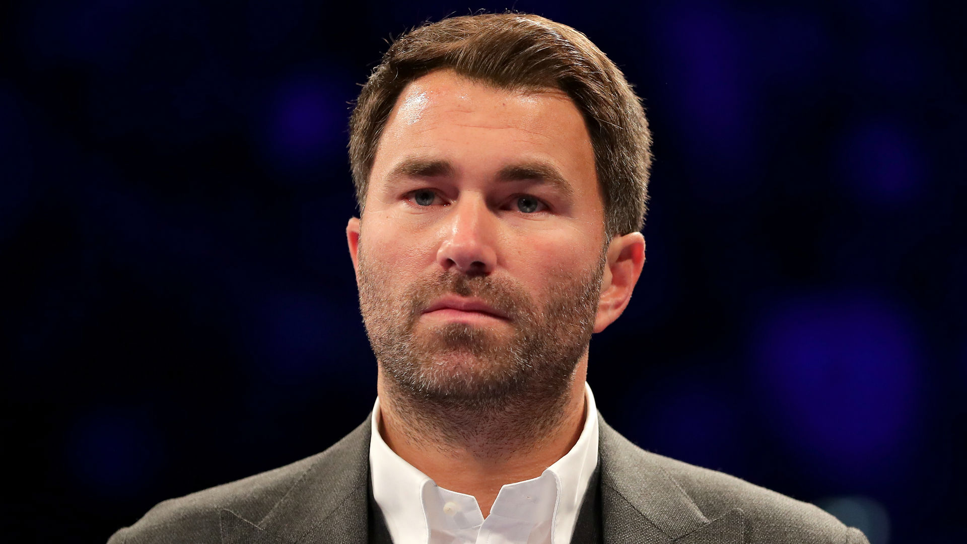 Hearn to present 'three or four offers' to Joshua and Fury for summer fight