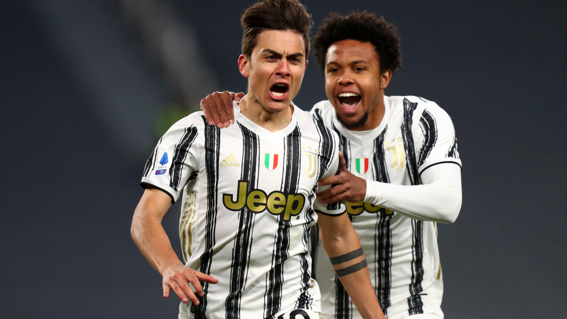 Pirlo hopes Dybala stays at Juventus after decisive goal against Napoli