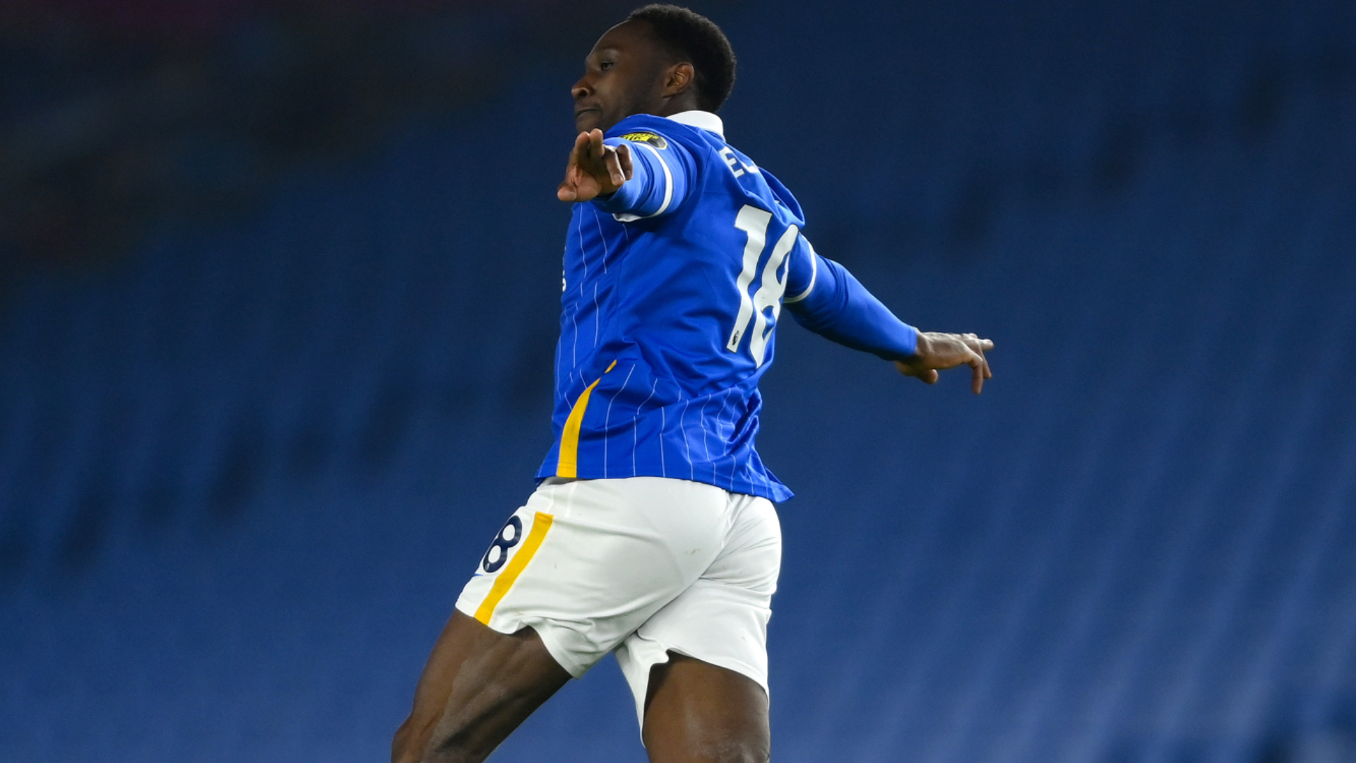 Premier League Fantasy Picks: Welbeck loves a Toffee and why it's time for Henderson