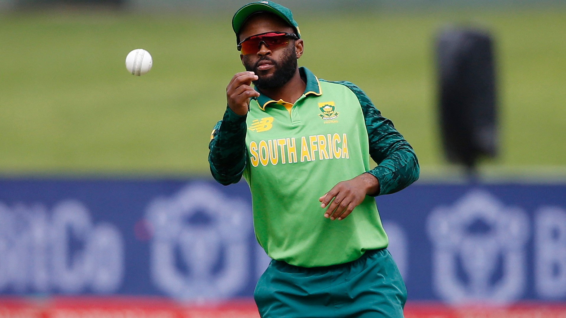 Bavuma ruled out as Proteas aim to hit back against Pakistan in T20 series