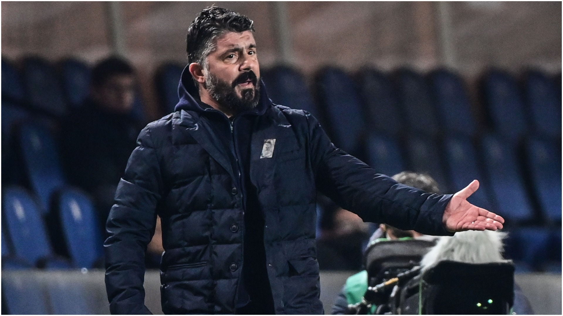 Ask the club – Napoli boss Gattuso unsure if Juventus clash is make or break