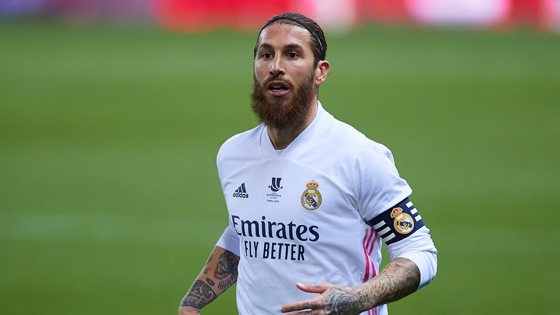 Rumour Has It: Man Utd to decide on move for Madrid captain Ramos