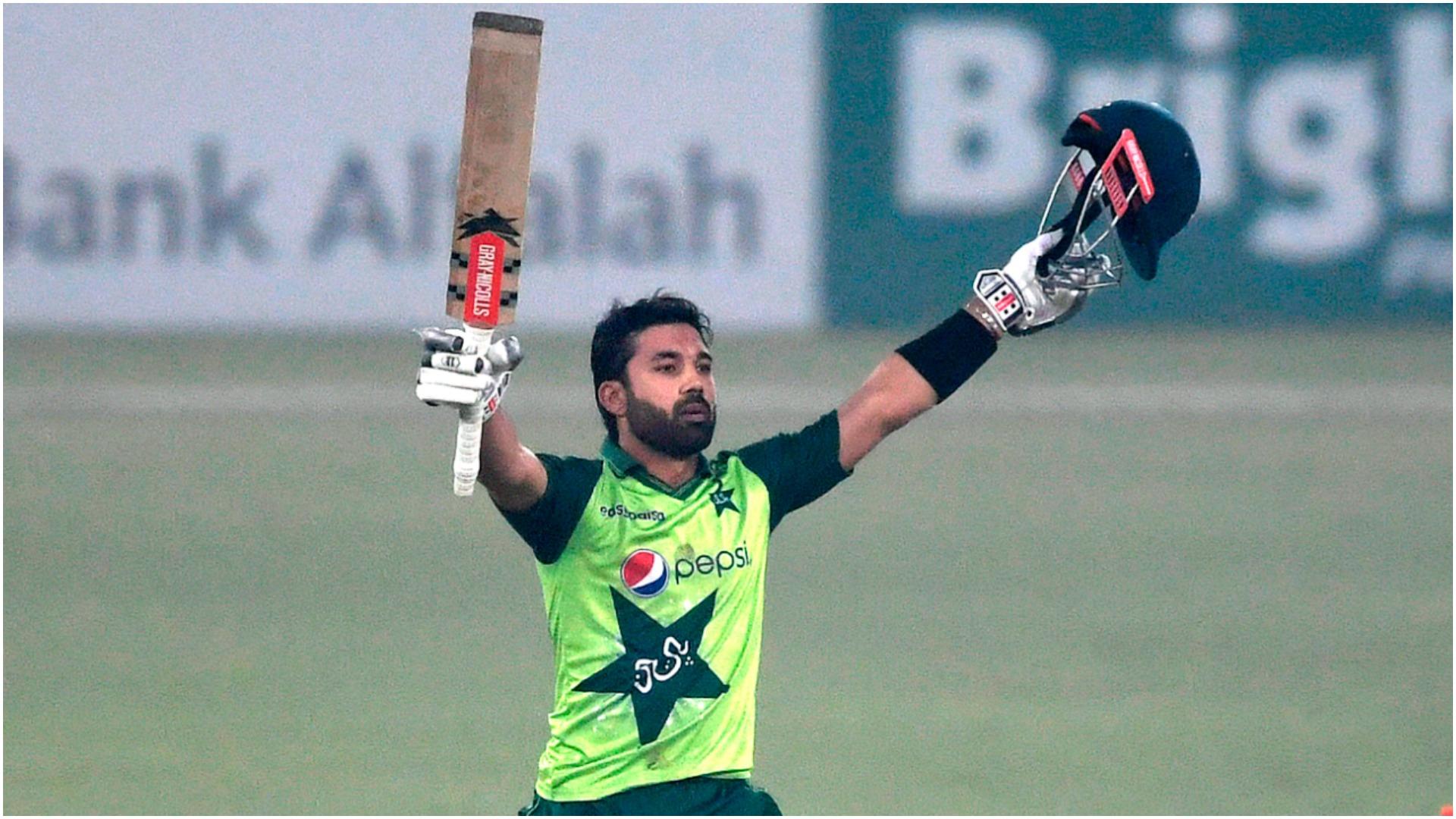 Rizwan hits maiden T20 century as Pakistan hold off Proteas