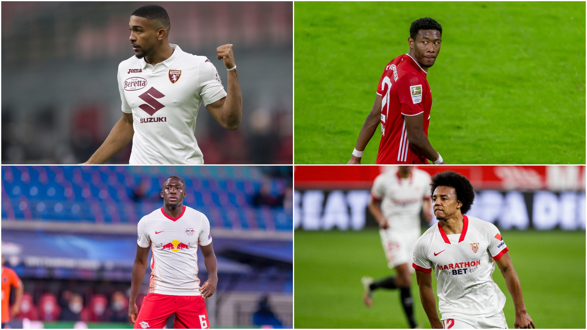 Bremer Anfield-bound? Konate to the Bridge? – What next for Liverpool & Chelsea after missing out on Upamecano?