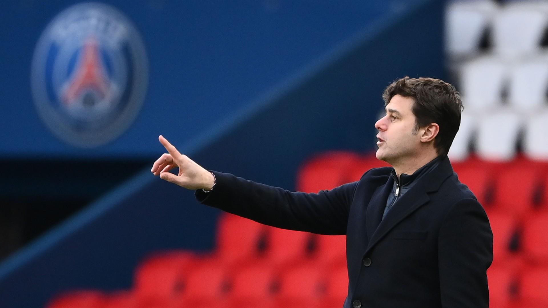 PSG will be ready for Champions League showdown against Barca – Pochettino