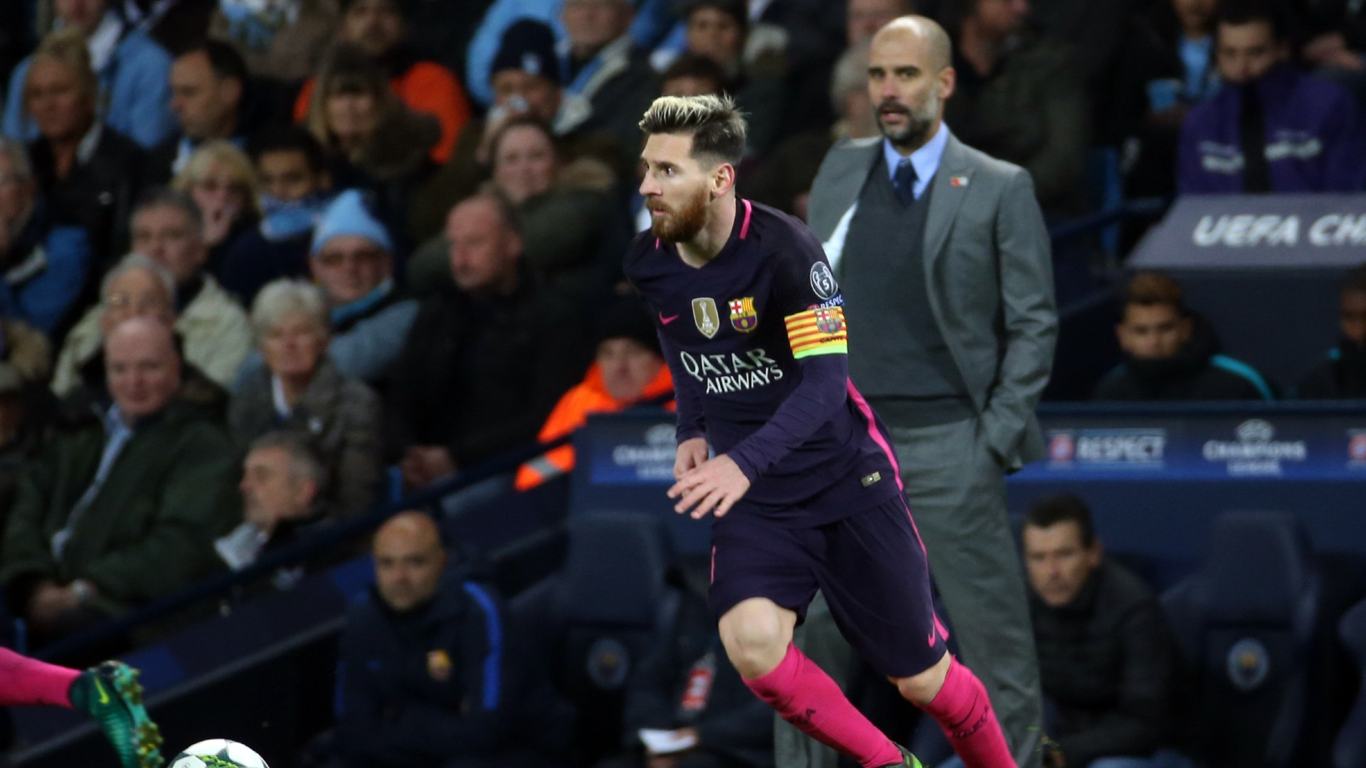 Rumour Has It: Man City reduce Messi offer