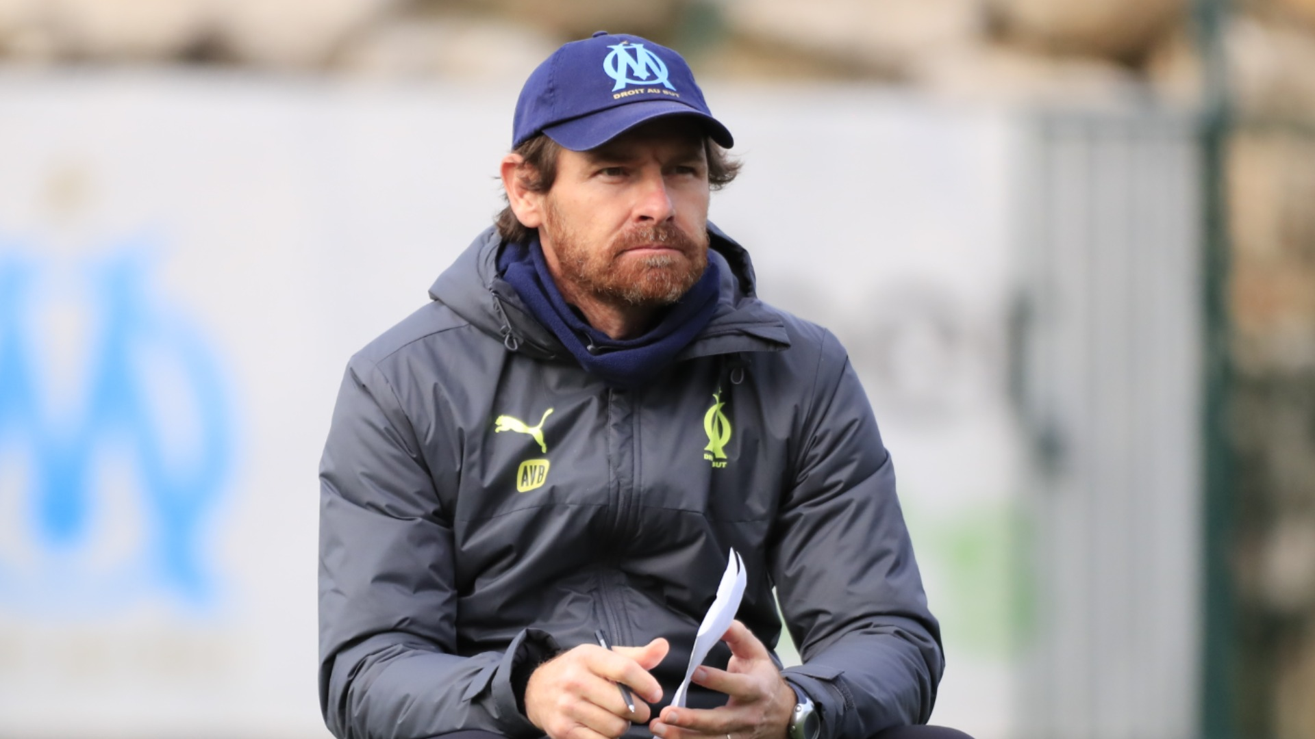 Villas-Boas offers Marseille resignation over Ntcham signing