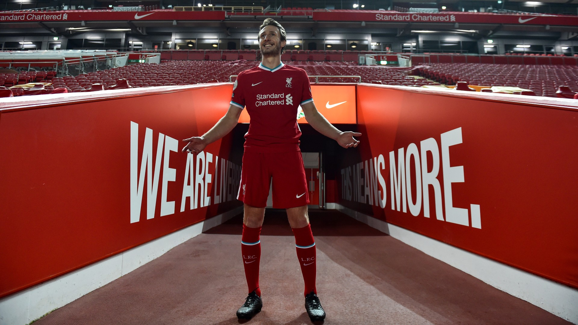Deadline Day: Liverpool sign two defenders as Minamino joins Southampton