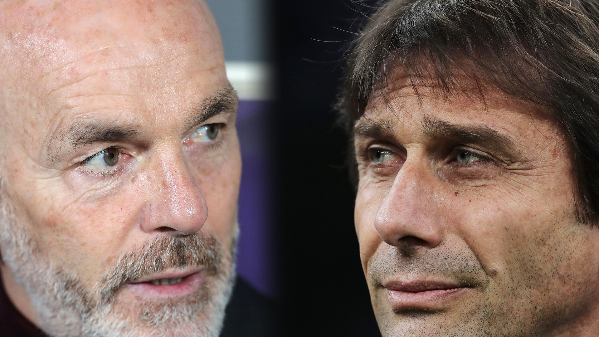 A derby like we haven't seen for many years - Pioli and Conte acknowledge magnitude of Milan-Inter clash
