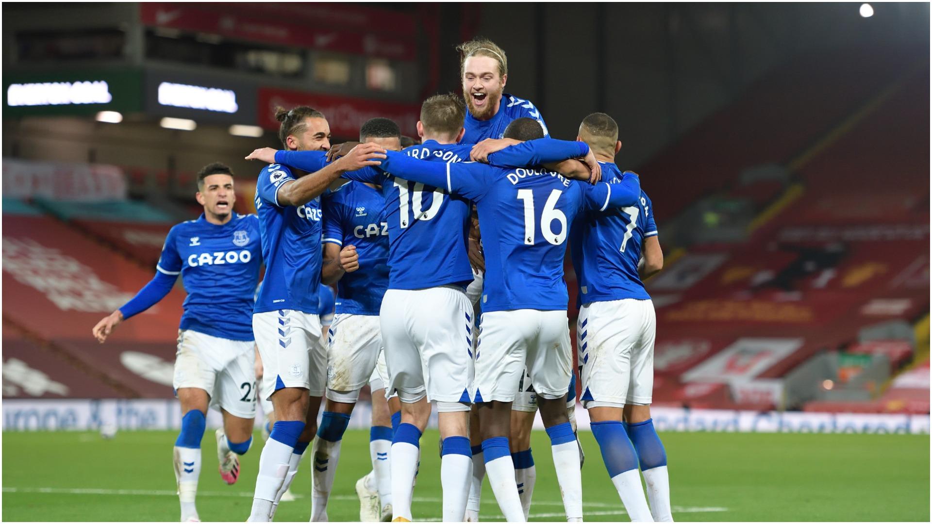 Premier League Data Dive: Everton end Anfield misery, Tuchel's winning run ends