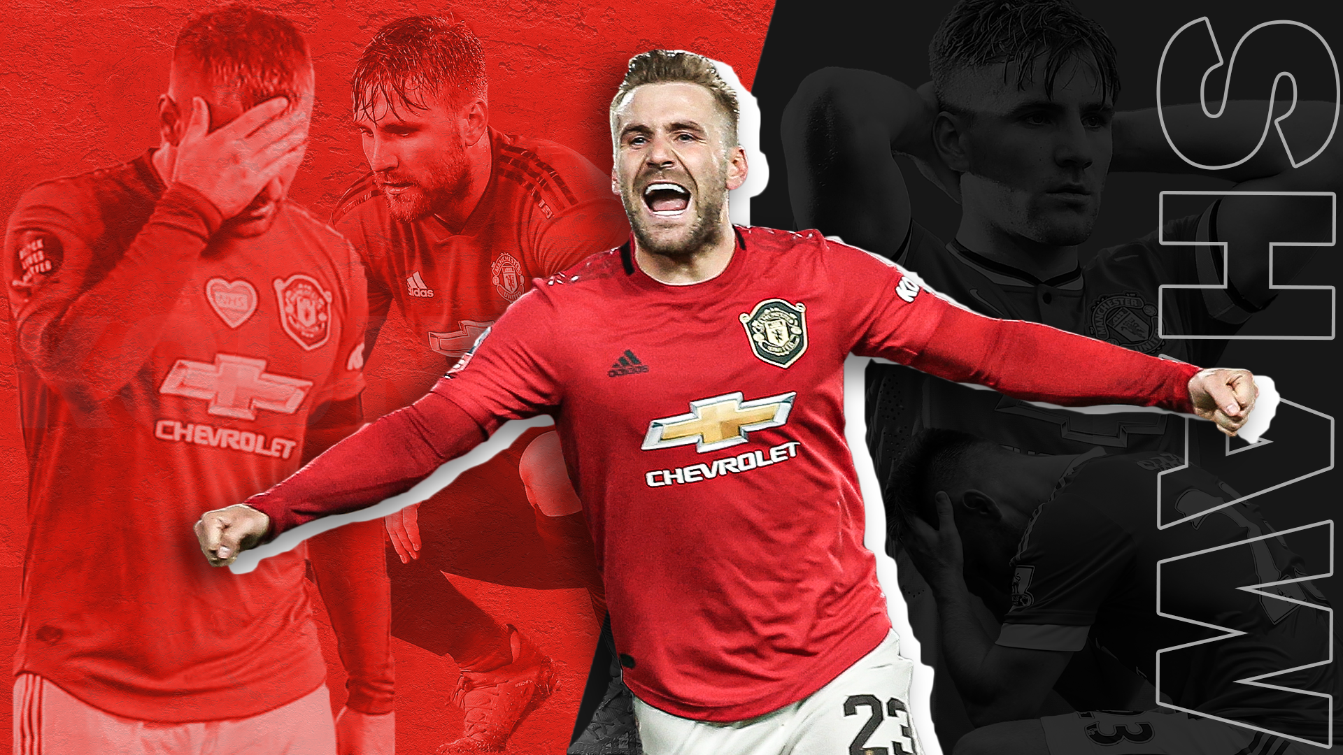 Talking Point: Is Luke Shaw now the Premier League's best attacking full-back?