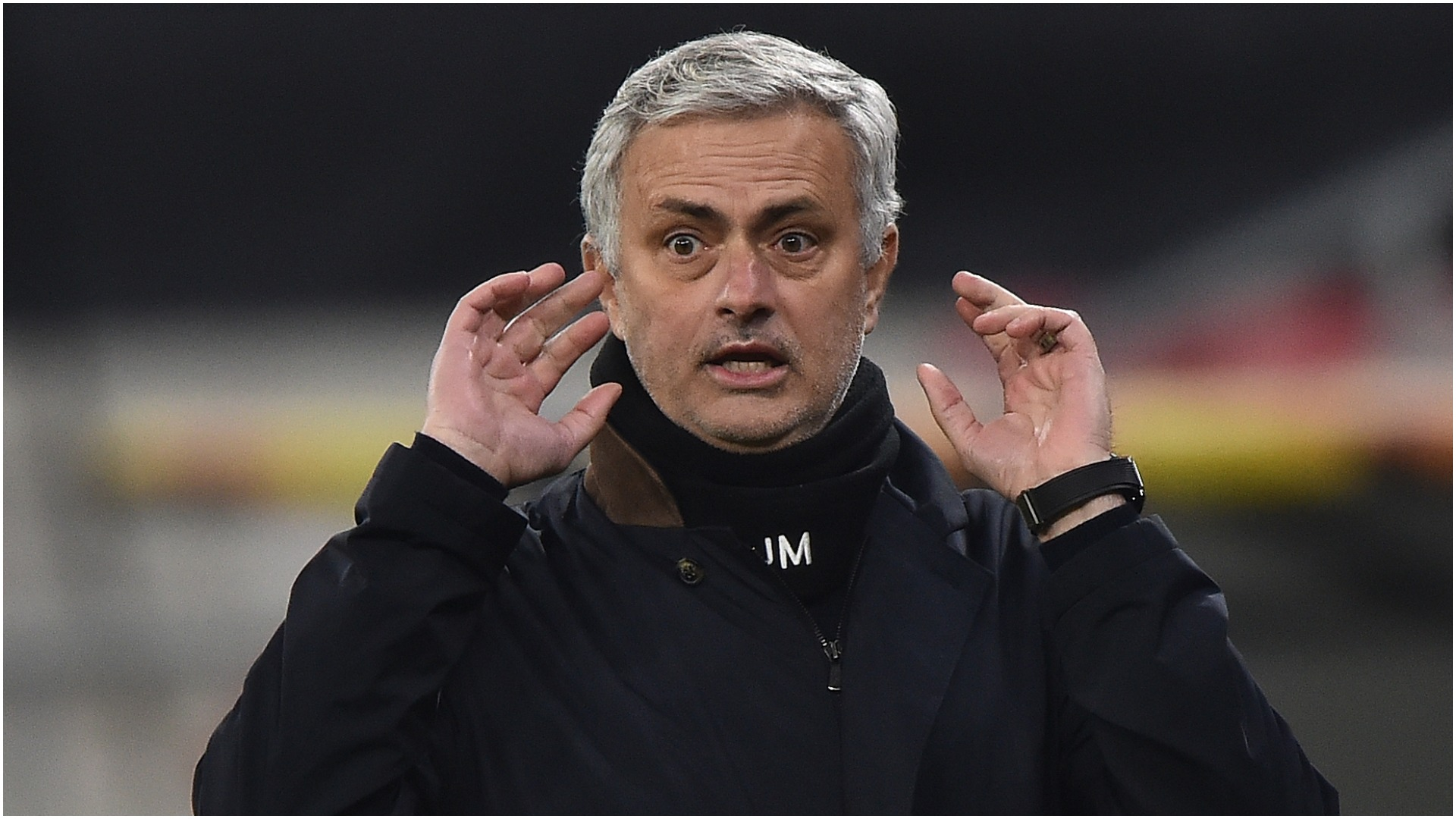 Mourinho convinced he can save job: I will be in Tottenham's history for good reasons