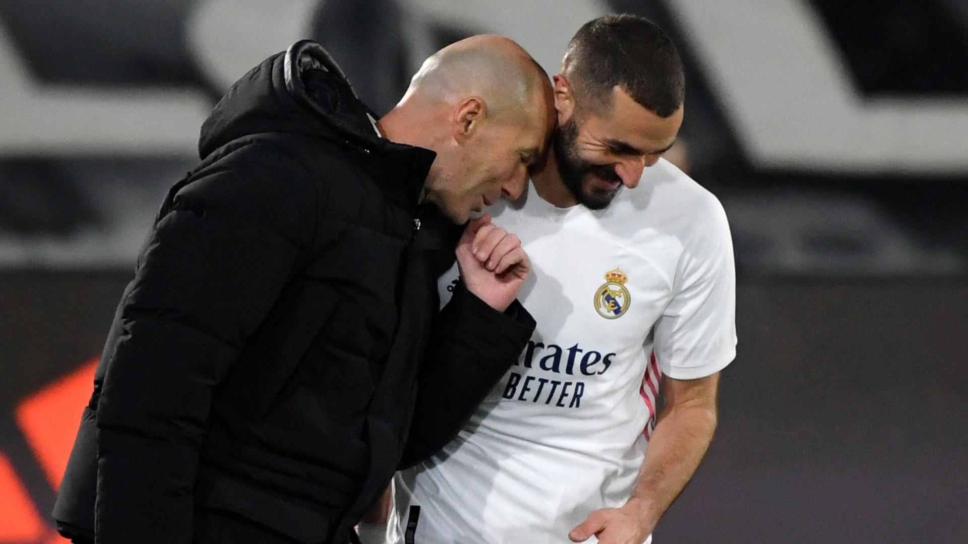 Real Madrid eye Italian job, Man City put winning run on the line – Champions League in Opta numbers