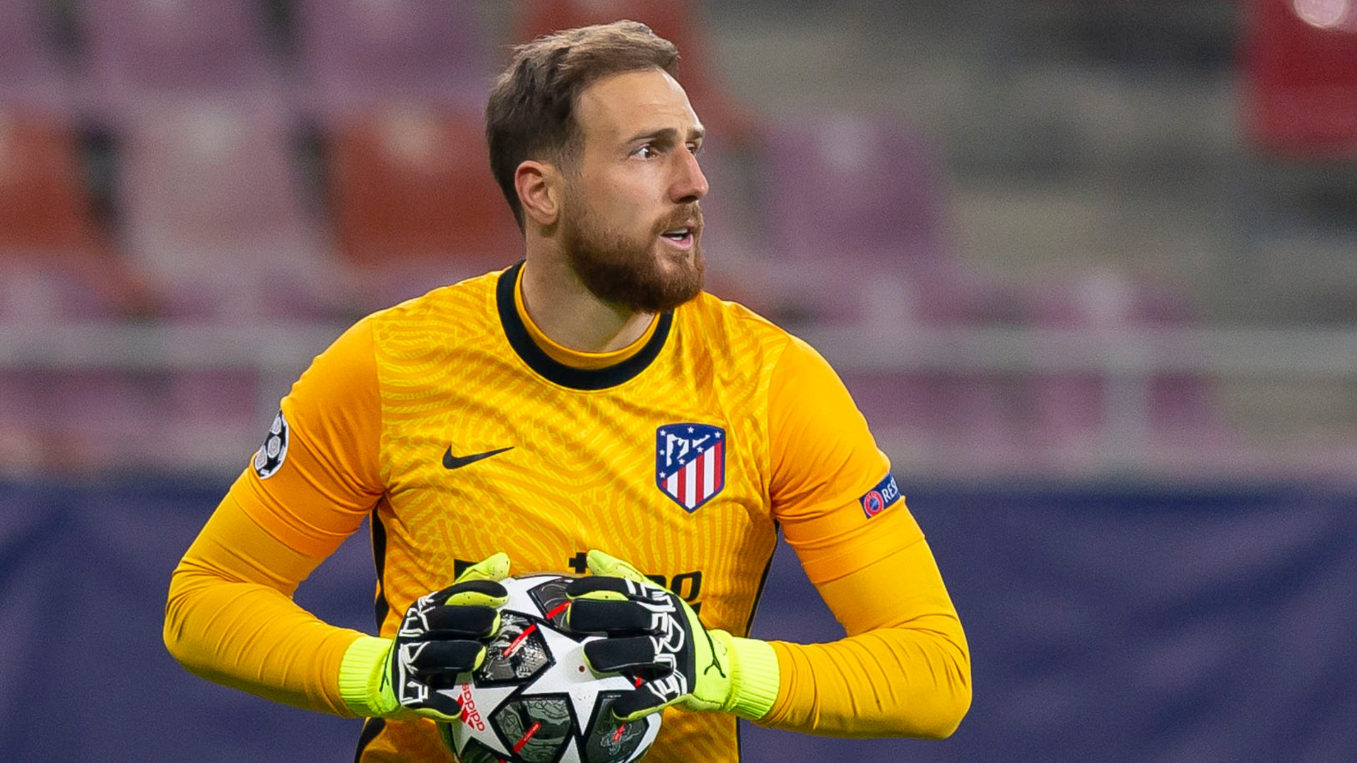 Atletico Madrid heads high after Chelsea loss – Oblak