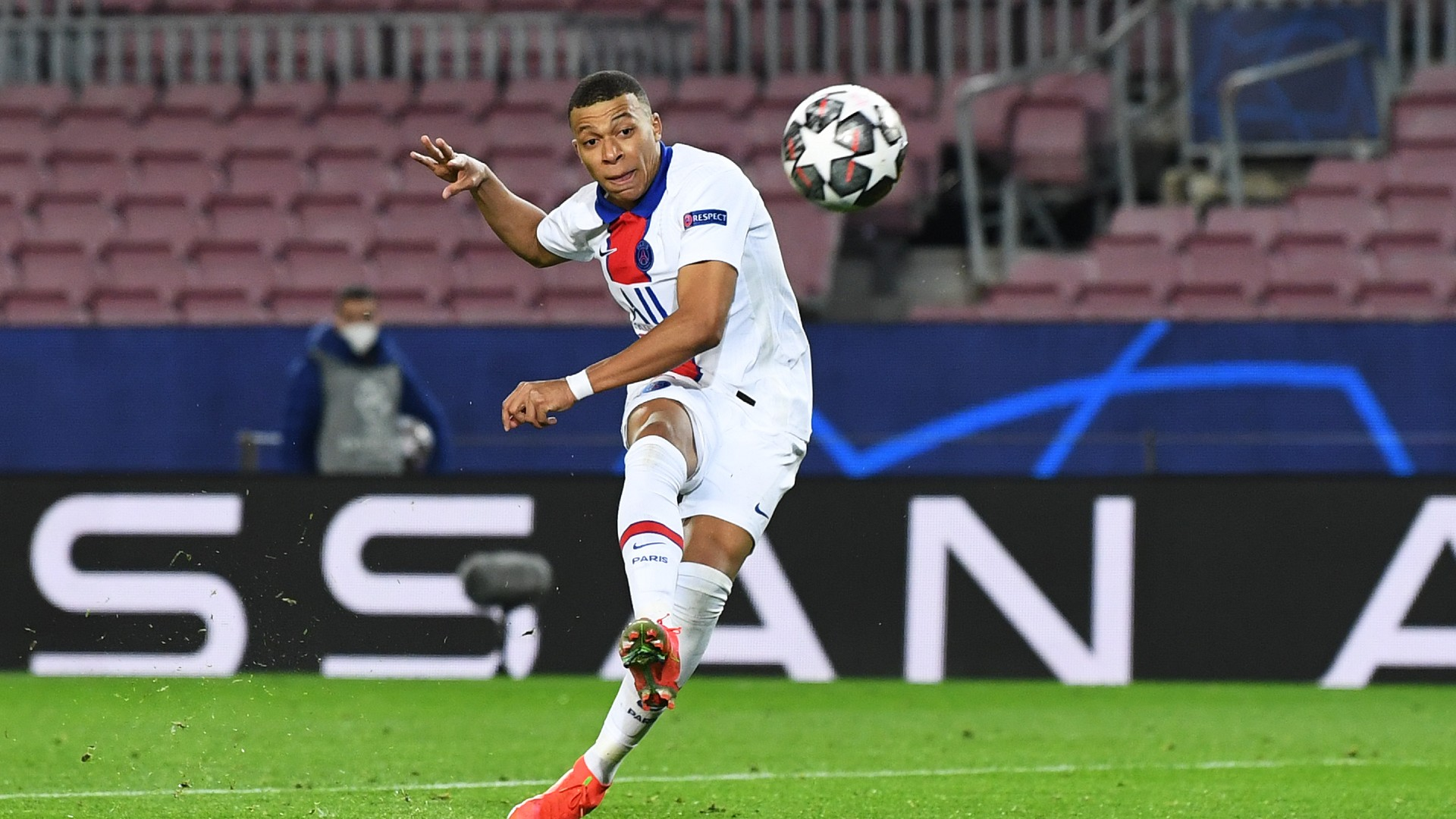'Shark' Mbappe will do everything to push Messi and Ronaldo aside - Tuchel