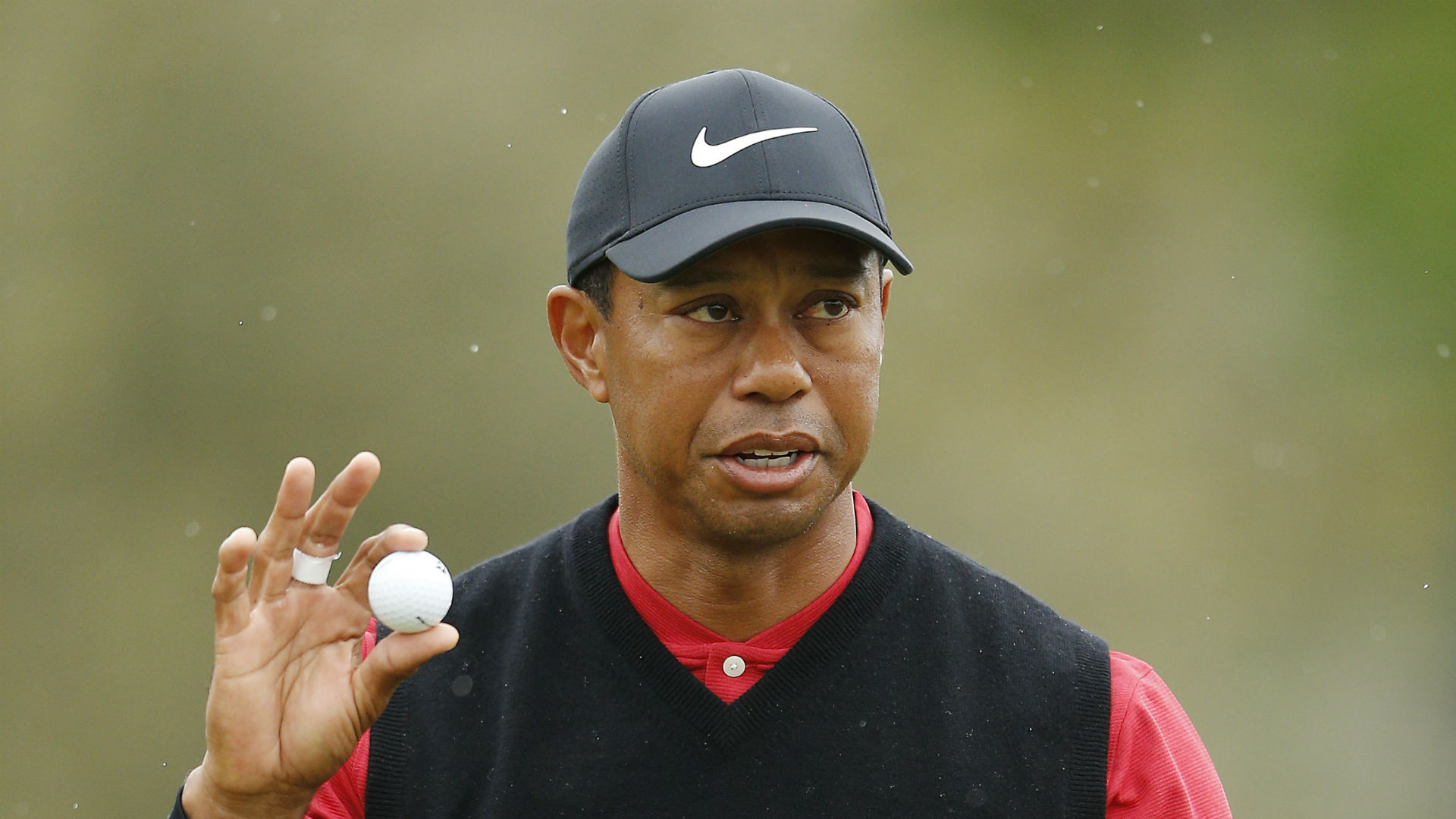 Tiger Woods in hospital: Golf superstar 'very fortunate' to survive car crash