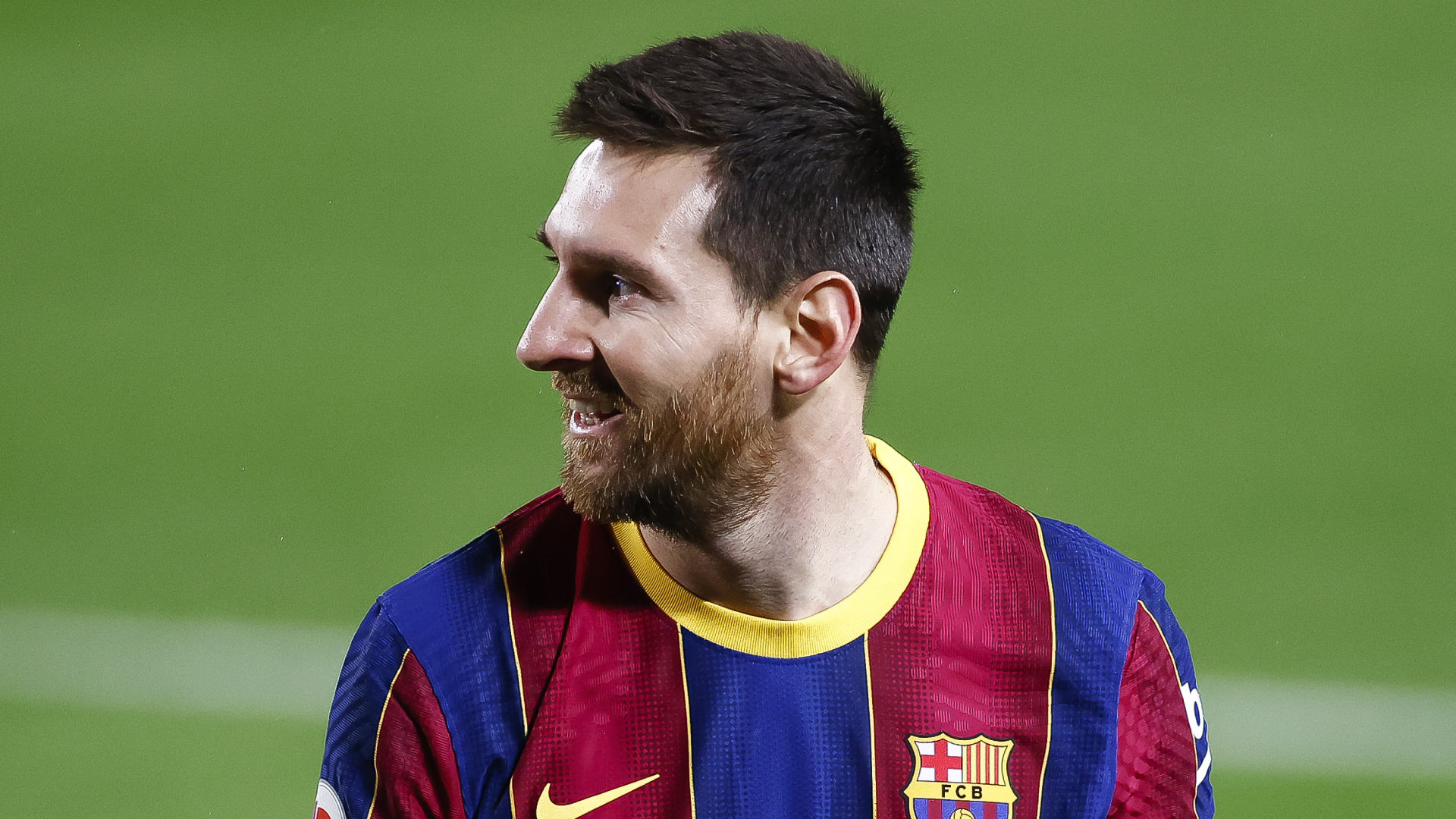 Messi was excused from criticism ahead of Elche win - Koeman