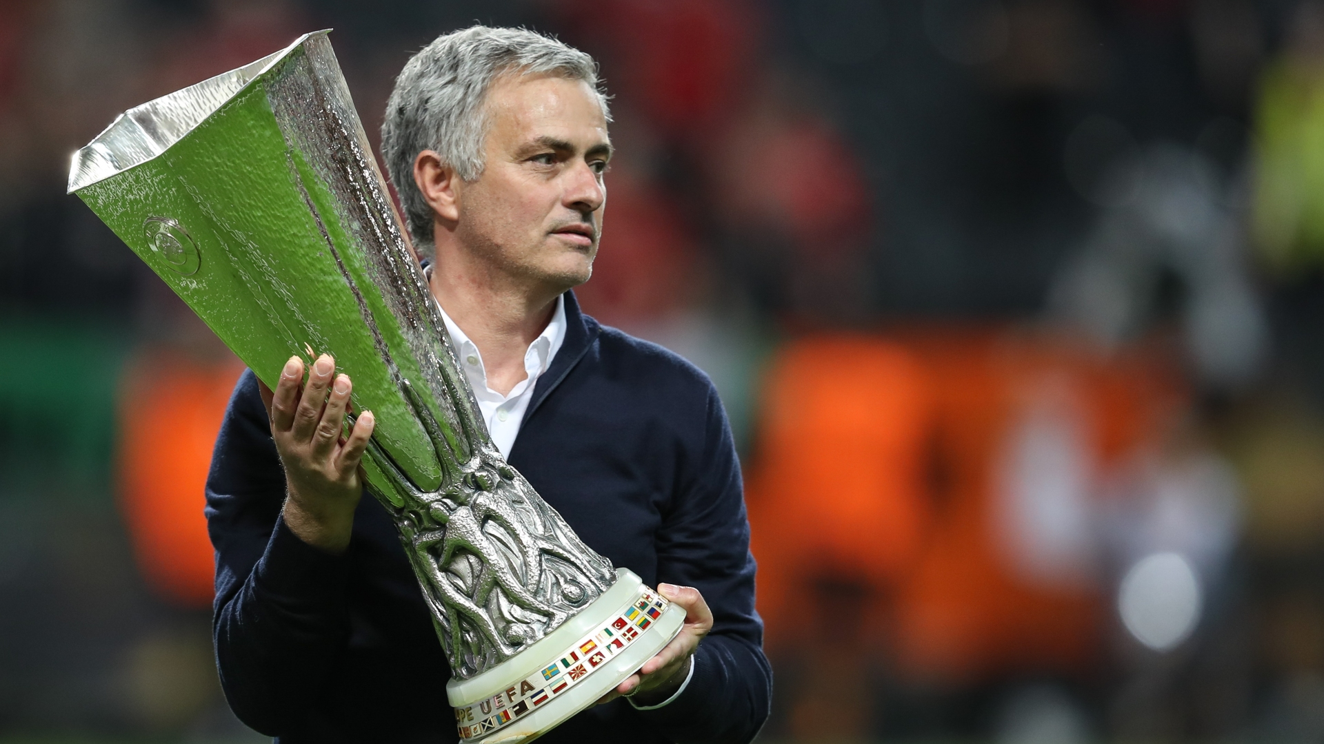 Mourinho: Wonderful if two English clubs make Europa League final