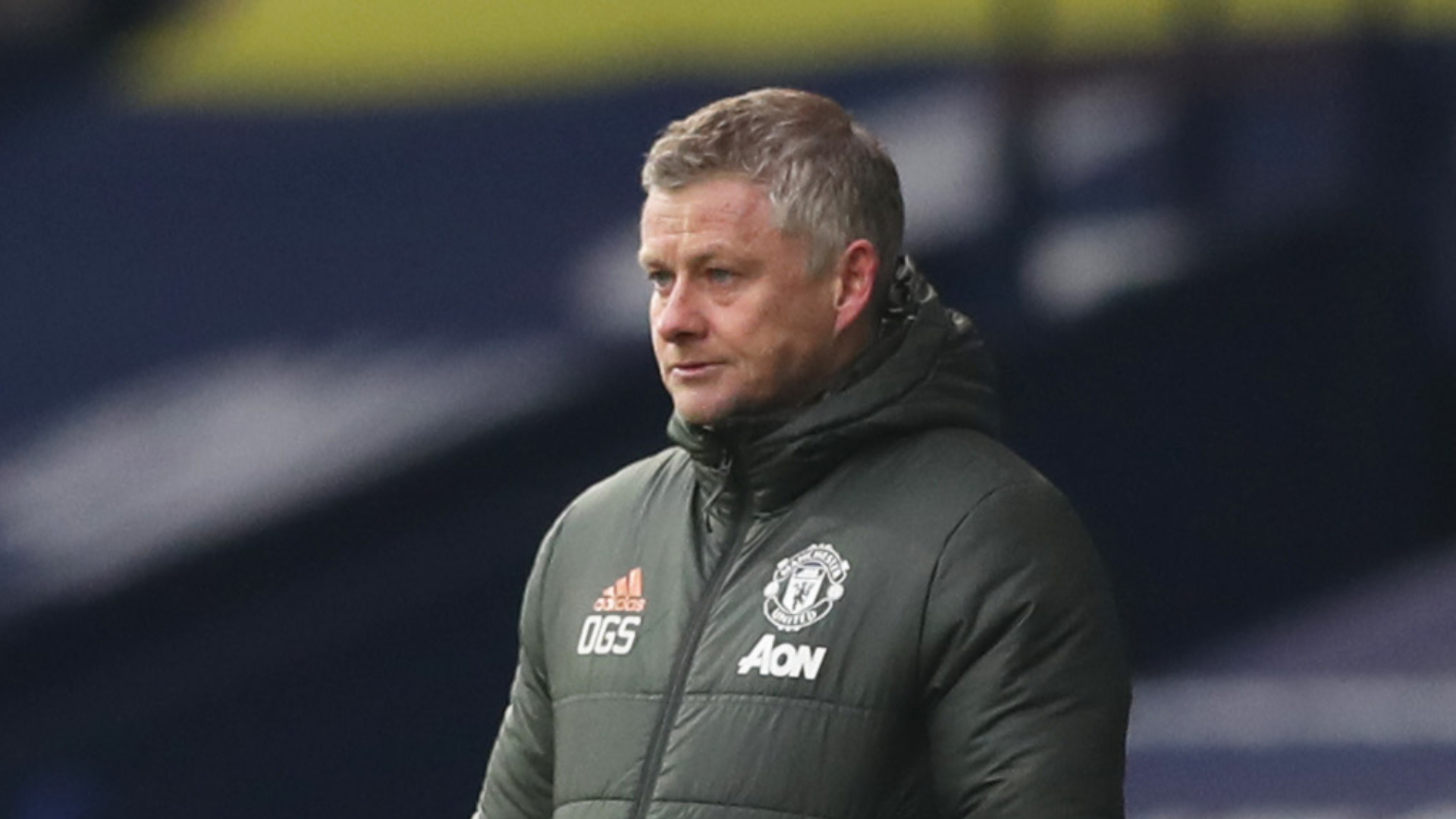 Solskjaer eager for better defence as Man Utd go on trophy attack