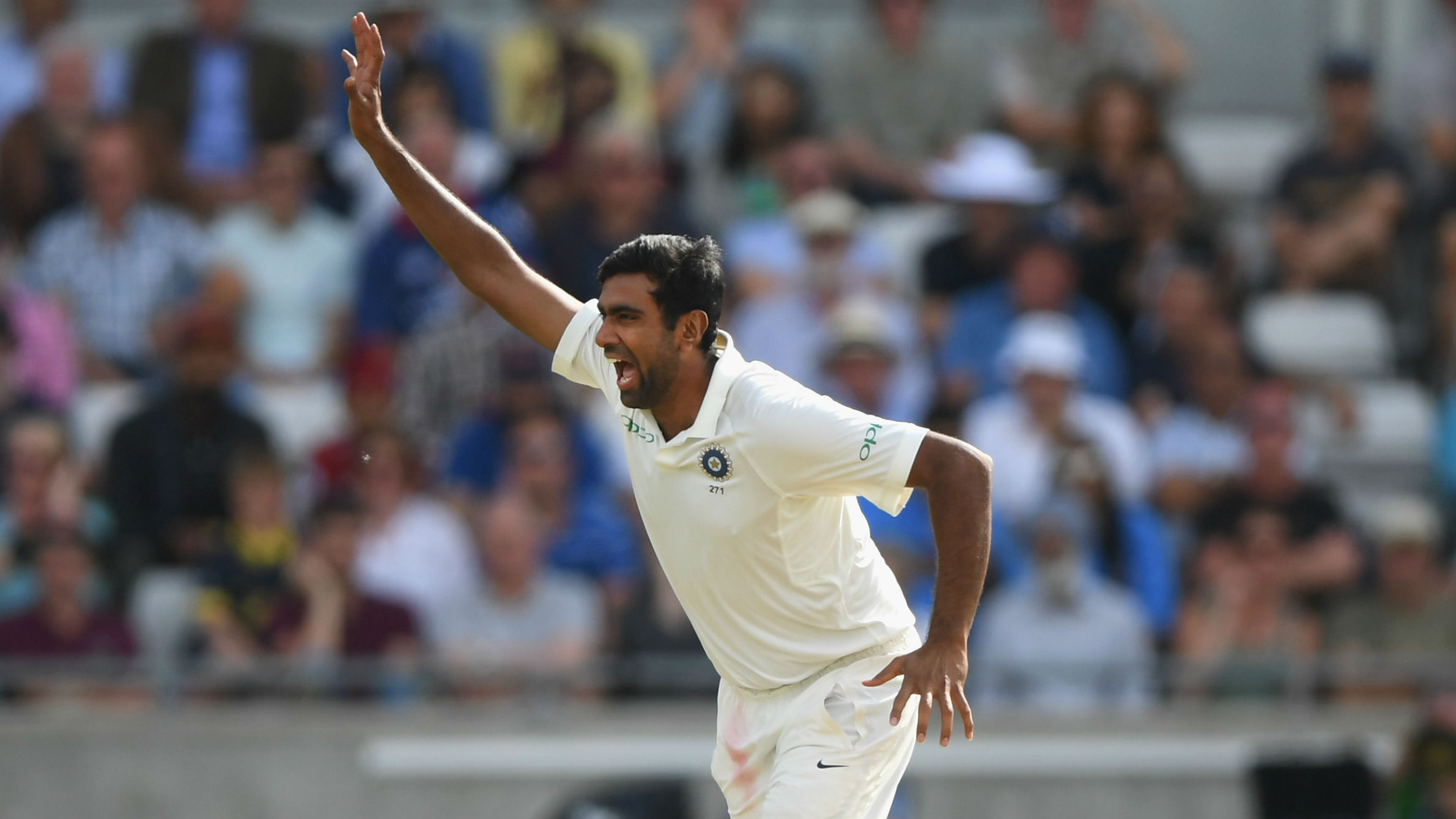 Ashwin joins 400 club for India: Success in Australia, left-hander habits and five-wicket hauls
