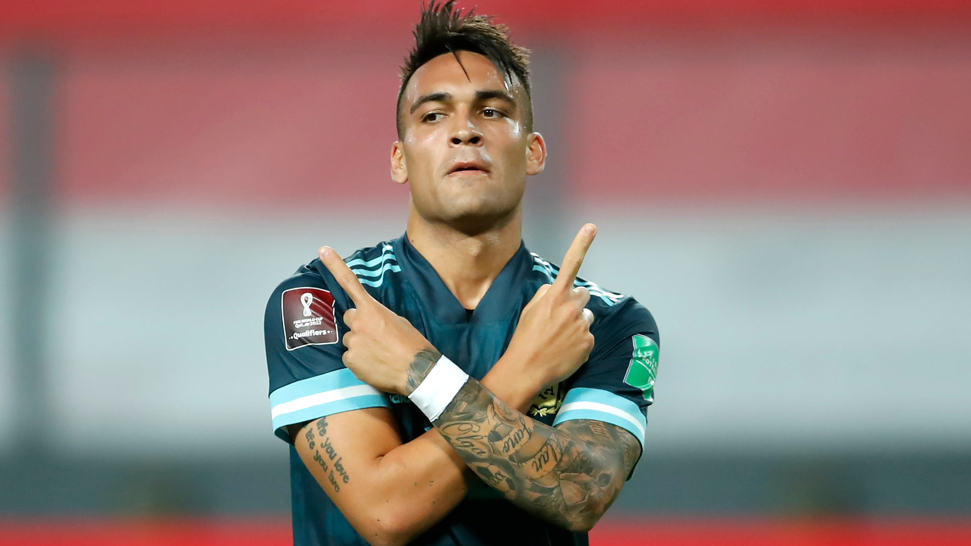 Lautaro Martinez opens up on Barcelona talks and discusses Inter future