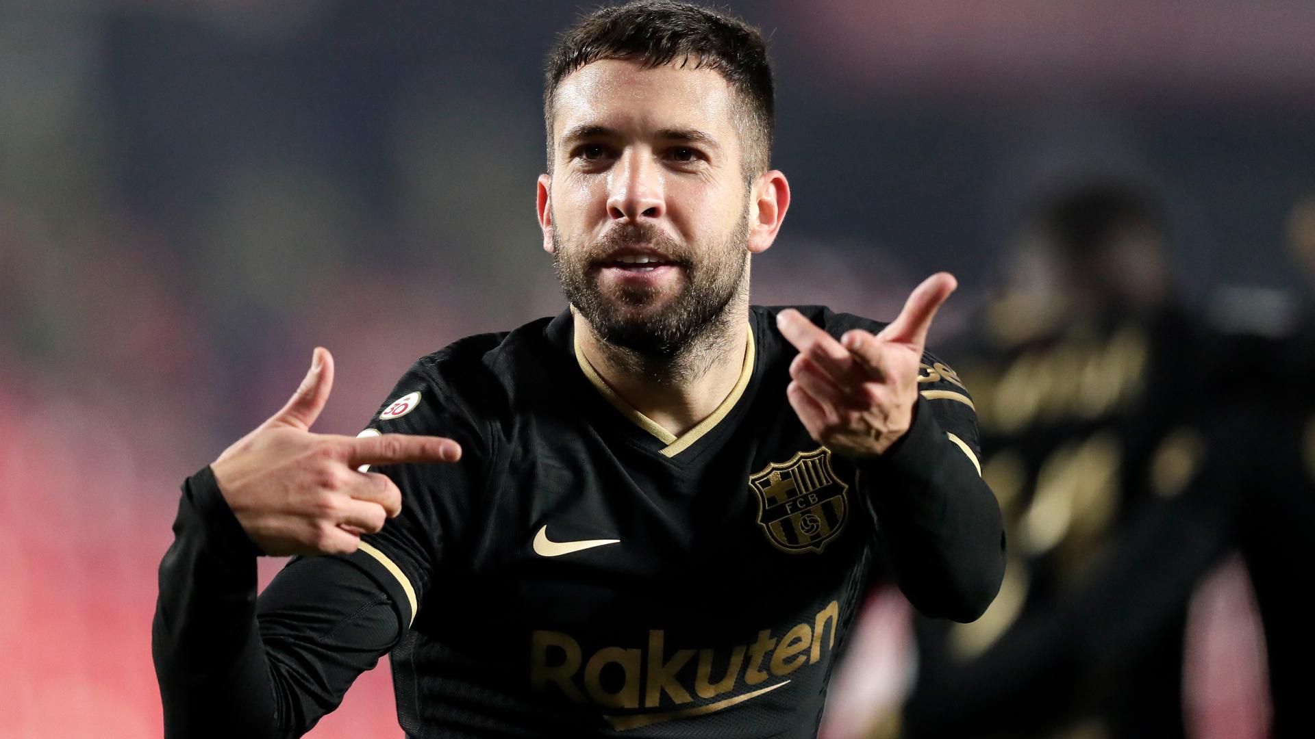 Koeman salutes Barcelona for taking 'giant step forward' with Granada comeback