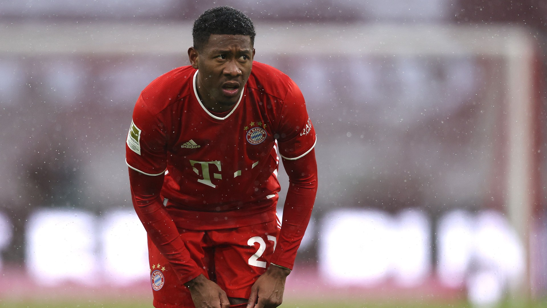 Rumour Has It: Chelsea still eyeing Real Madrid target Alaba