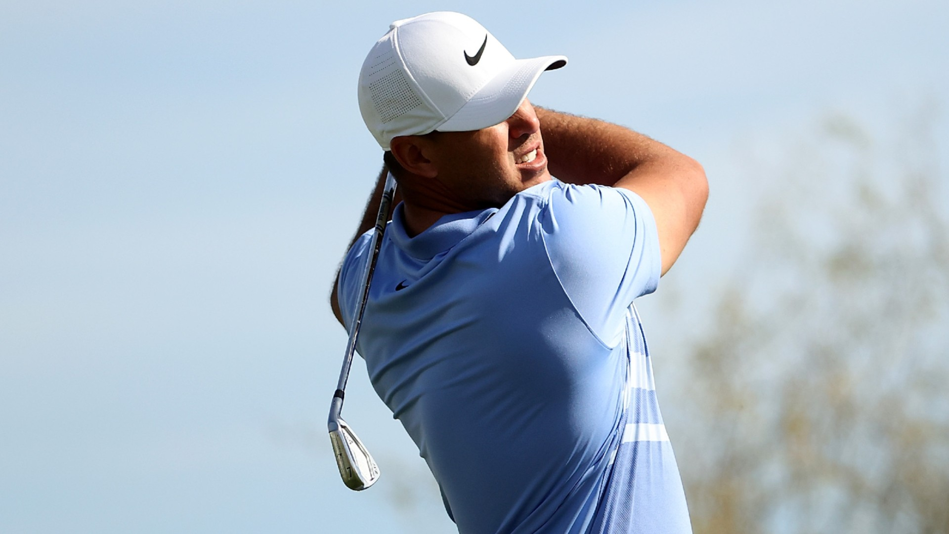Koepka charges to Phoenix Open title as Spieth's drought continues
