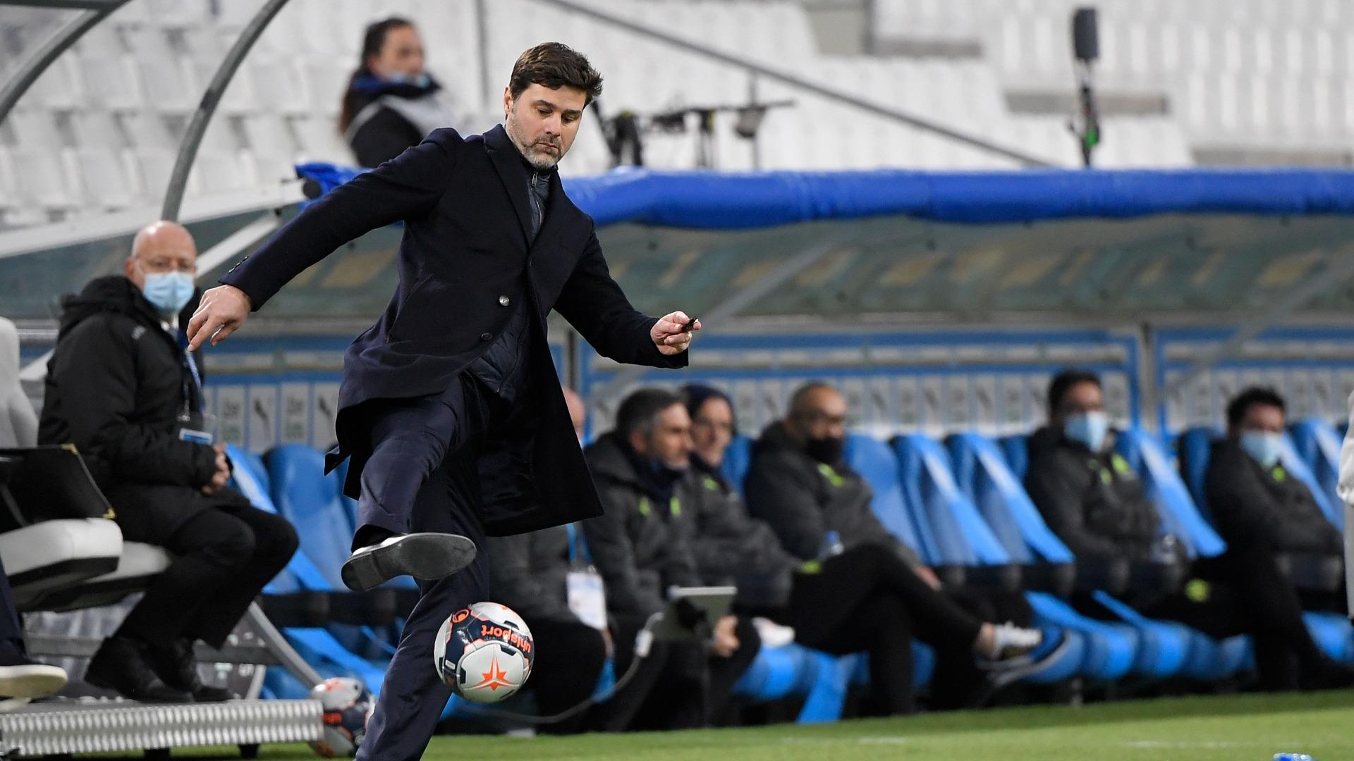 Pochettino misses 'beautiful football' before COVID as 2021 Classique cannot compare