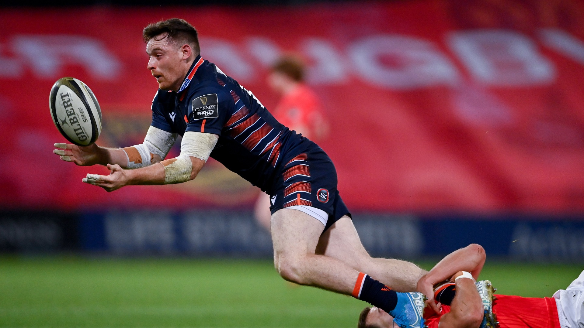 Six Nations 2021: Scotland call up uncapped duo and Rae for Wales clash