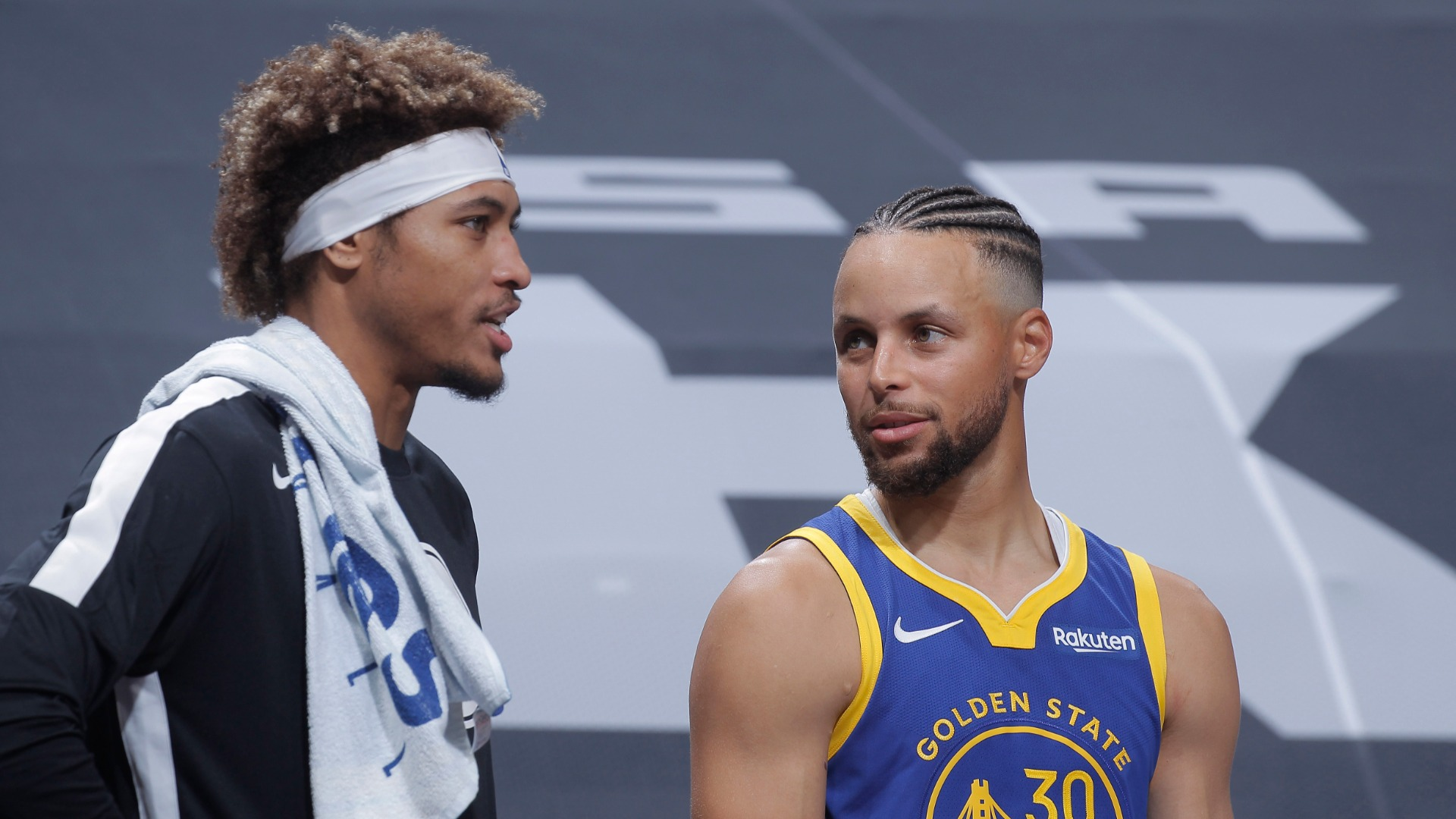 NBA Heat Check: Warriors stars soaring but Durant disrupted