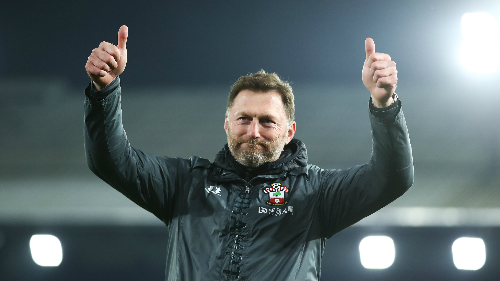 Saints boss Hasenhuttl cleared to end self-isolation after extensive COVID-19 testing