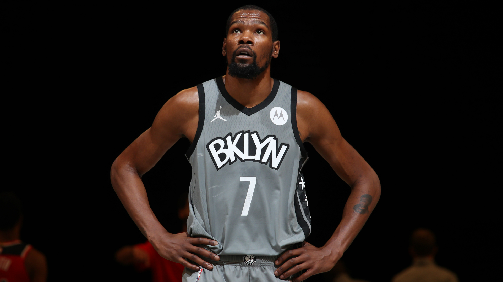 Nets welcome back Durant but Irving still absent