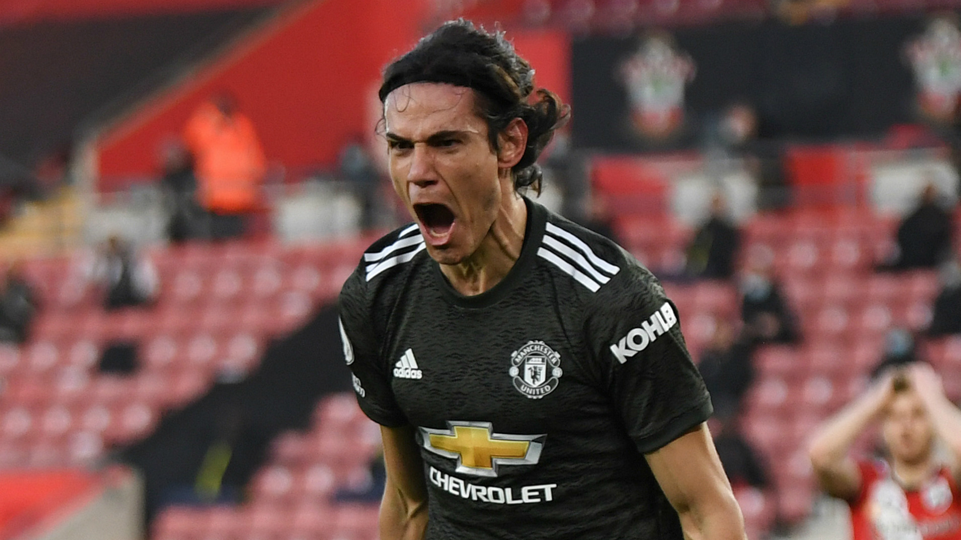 Cavani raring to go after ban but Pogba a doubt for Burnley clash – Solskjaer