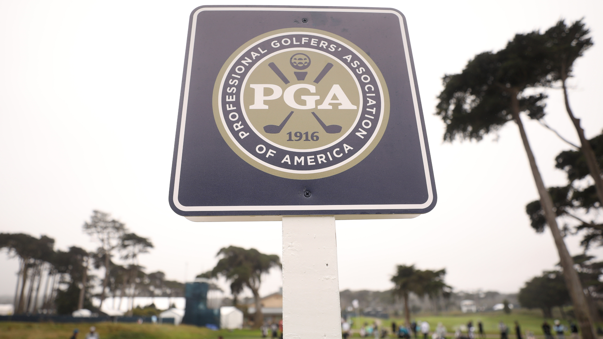 2022 US PGA Championship moving from Trump National