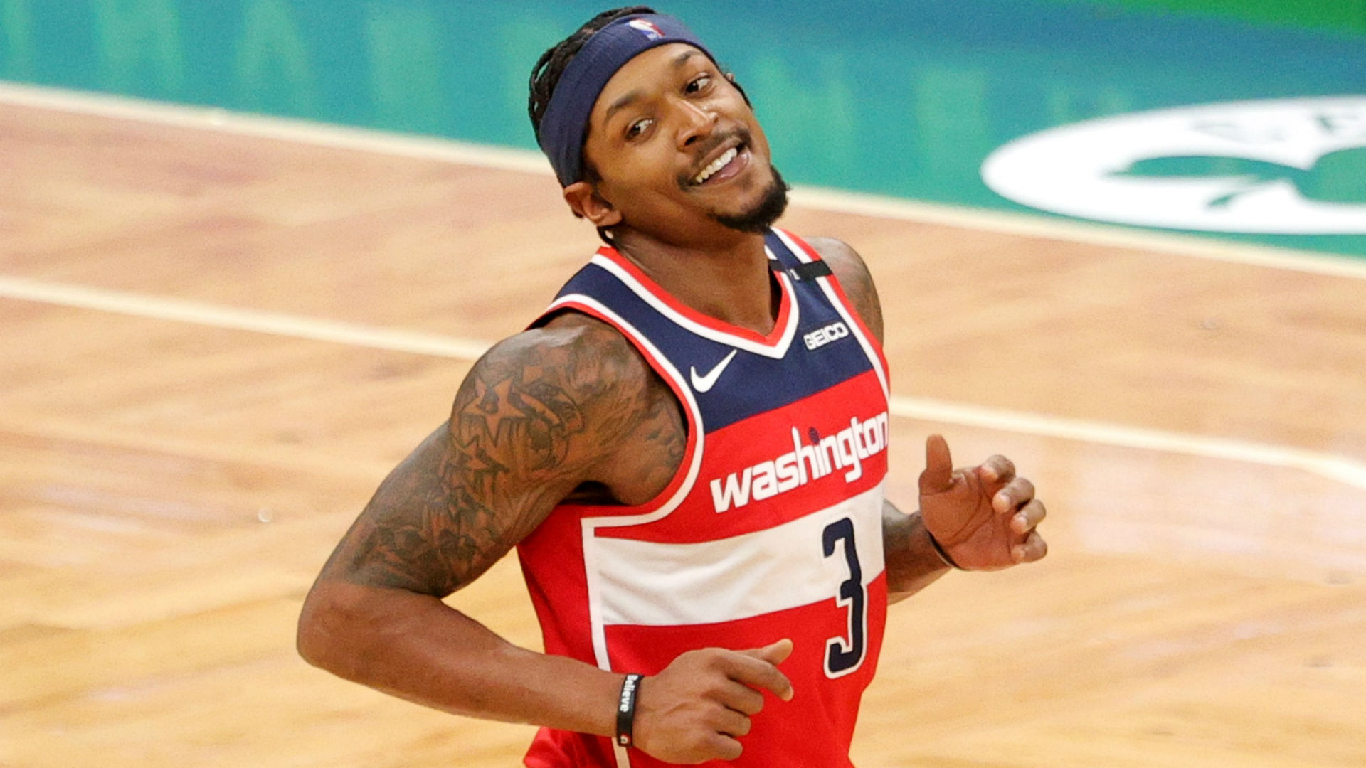 NBA Heat Check: Beal on a tear, Ball rolling but Harden misfiring for Rockets