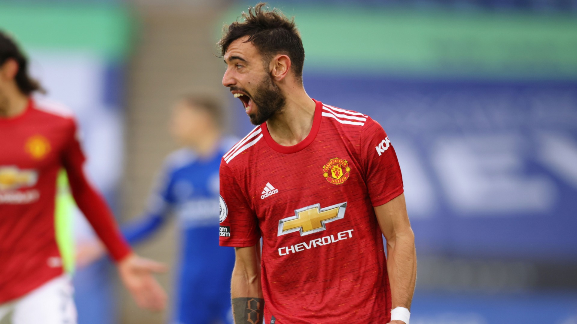 Burnley v Man United: Red Devils aiming to end long absence from Premier League summit